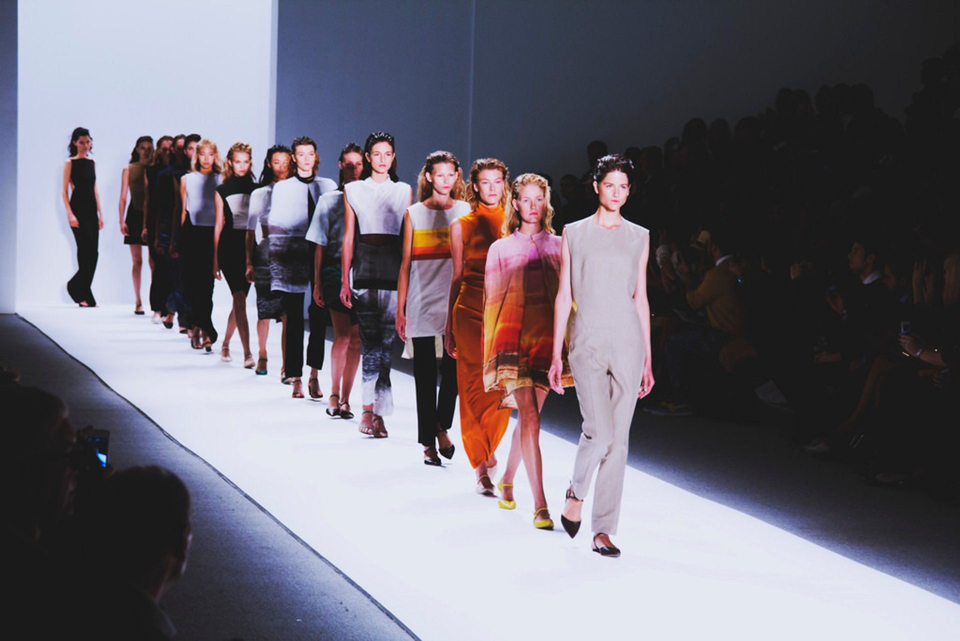 New York Fashion Week in New York 2020 - Best Time