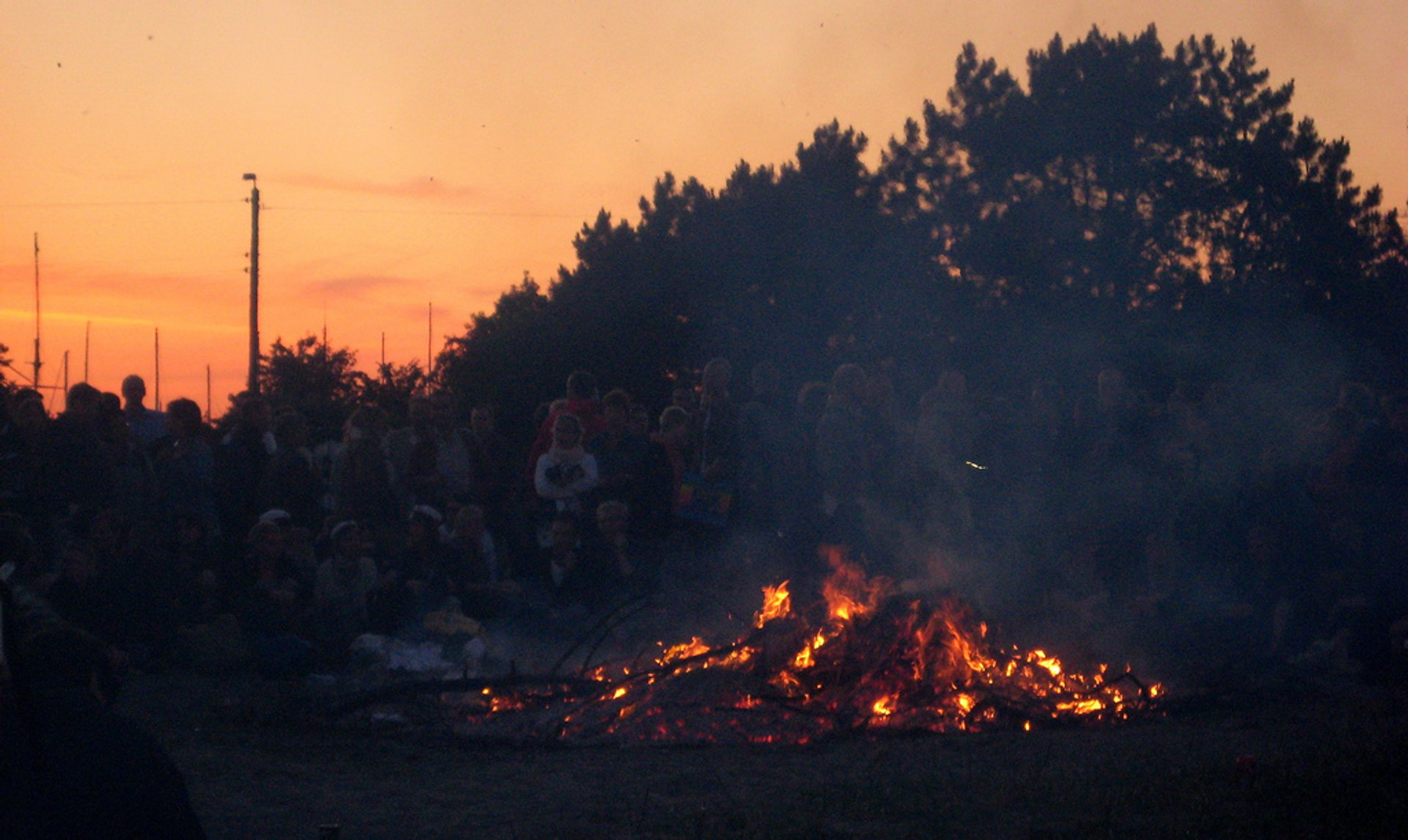 Sankt Hans Aften (Midsummer) in Denmark - Best Season 2019