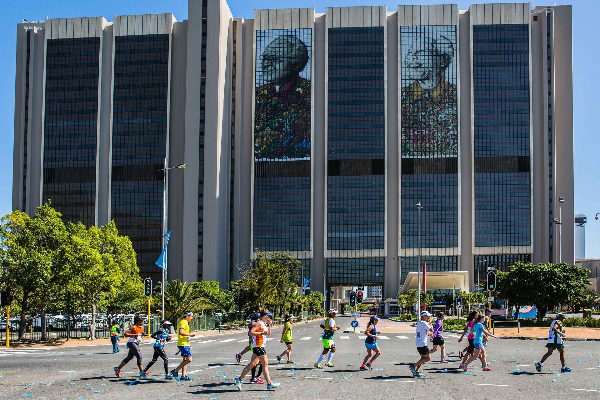 Best time for Sanlam Cape Town Marathon in Cape Town