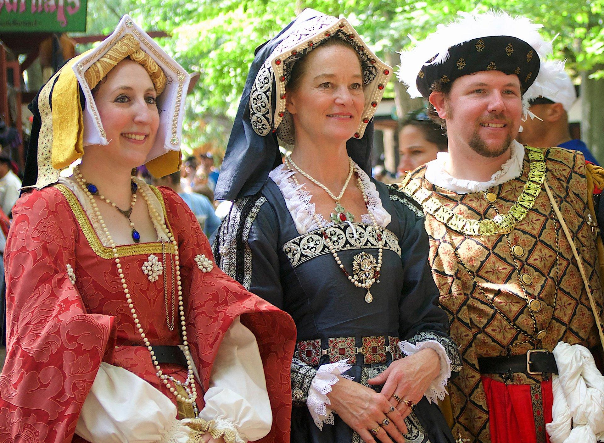Maryland Renaissance Festival 2020