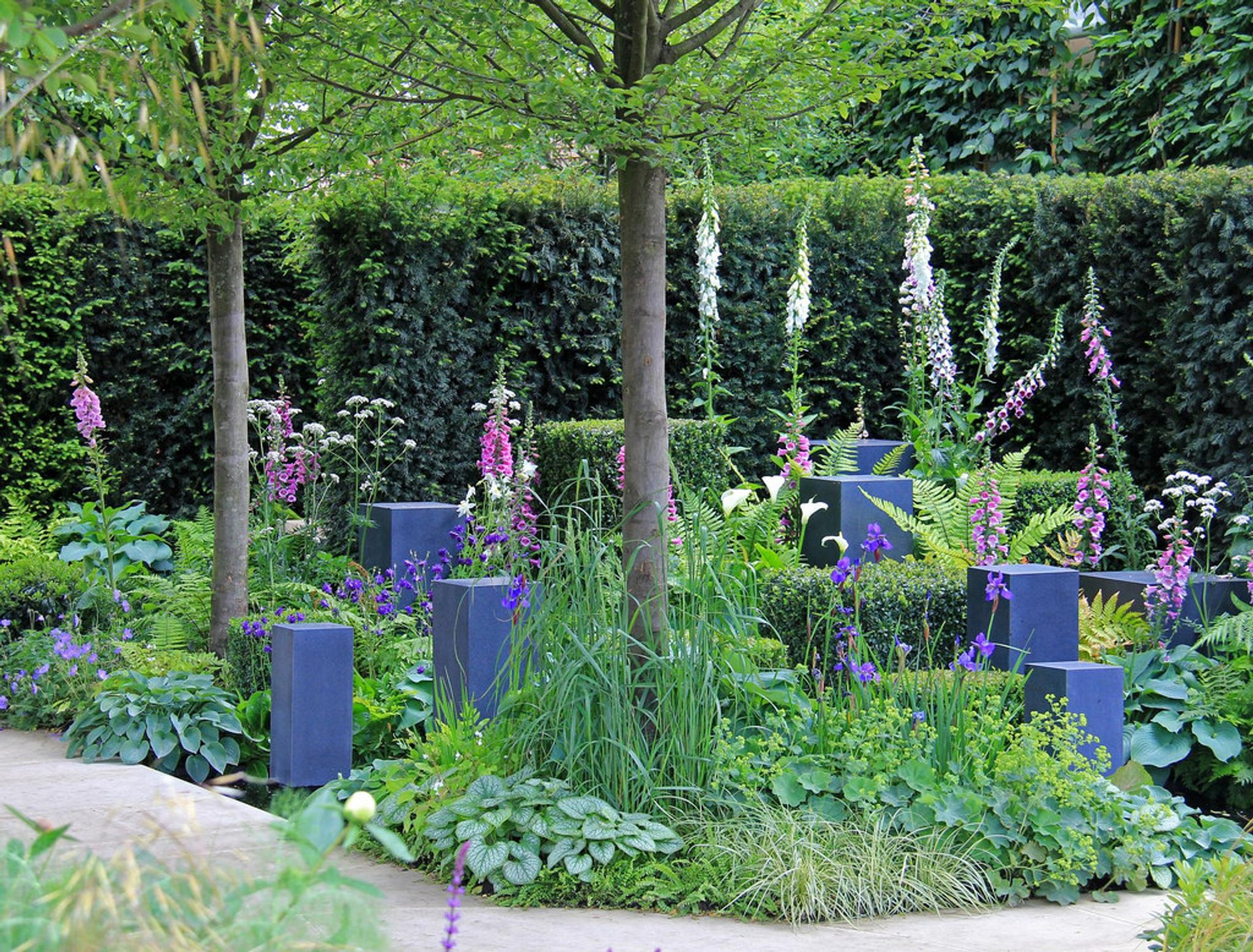 Best time to see RHS Chelsea Flower Show 2020