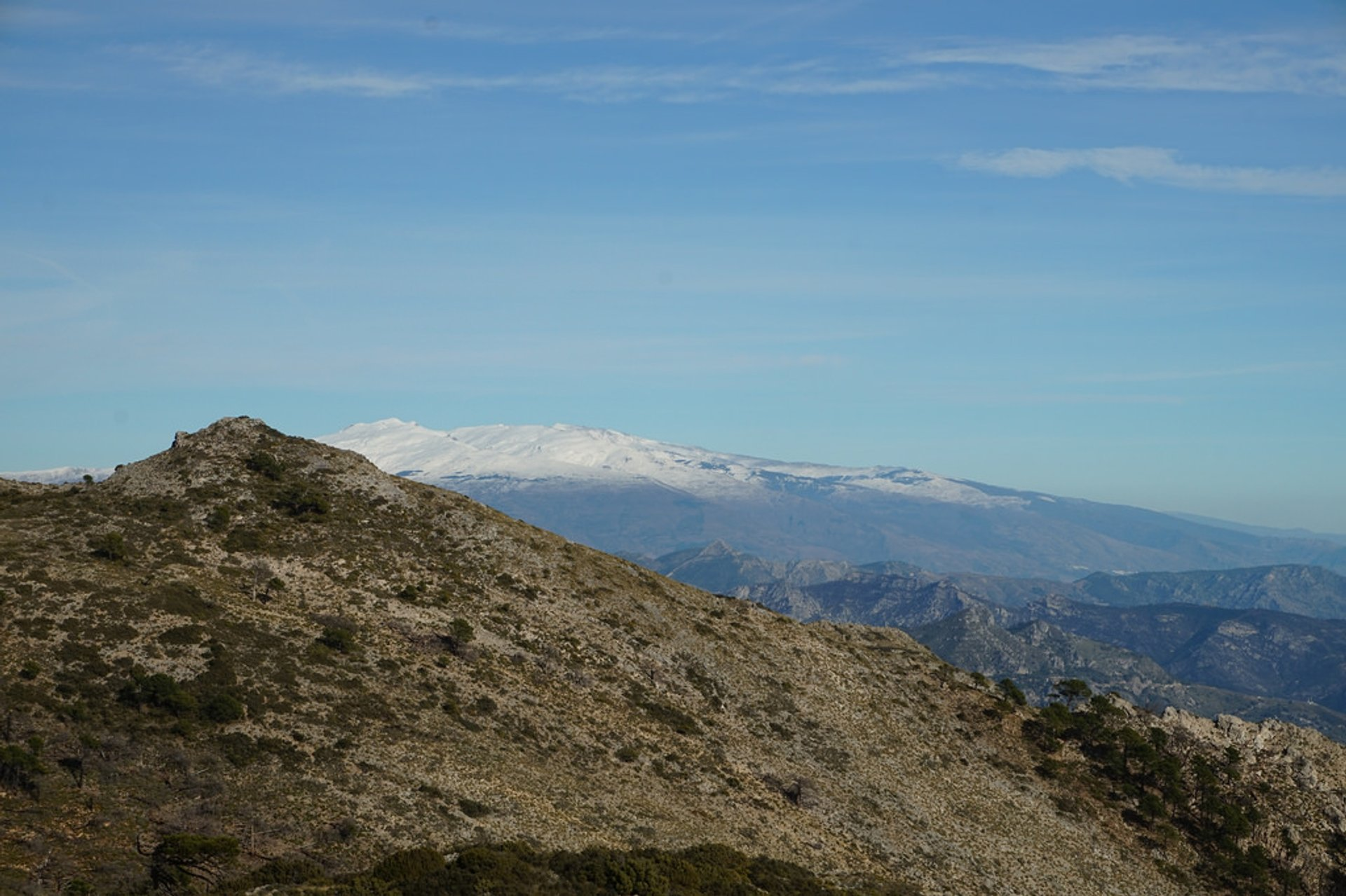 El Cielo Mountain Hiking in Spain - Best Season 2020