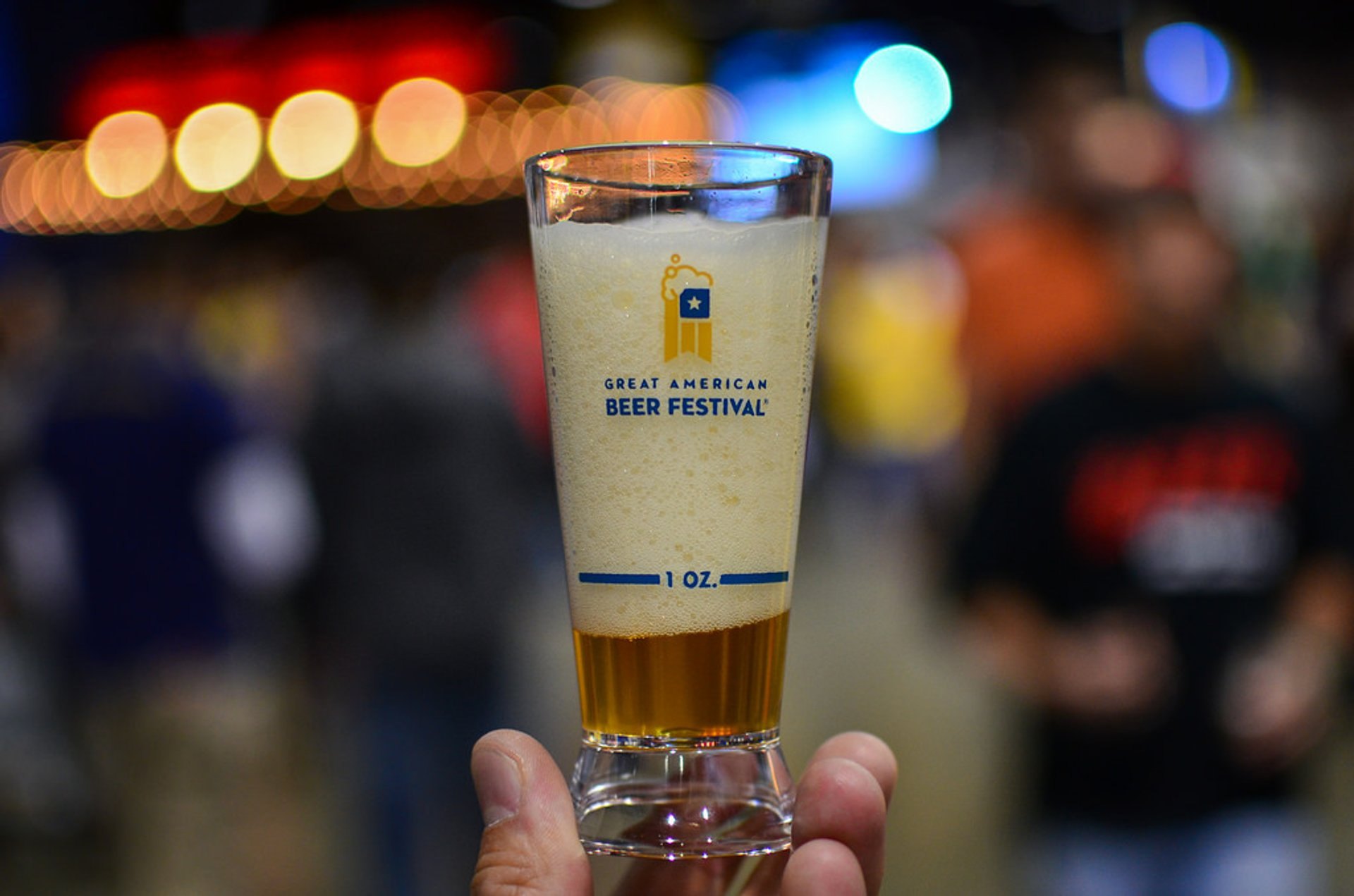 Great American Beer Festival in Denver 2020 - Best Time