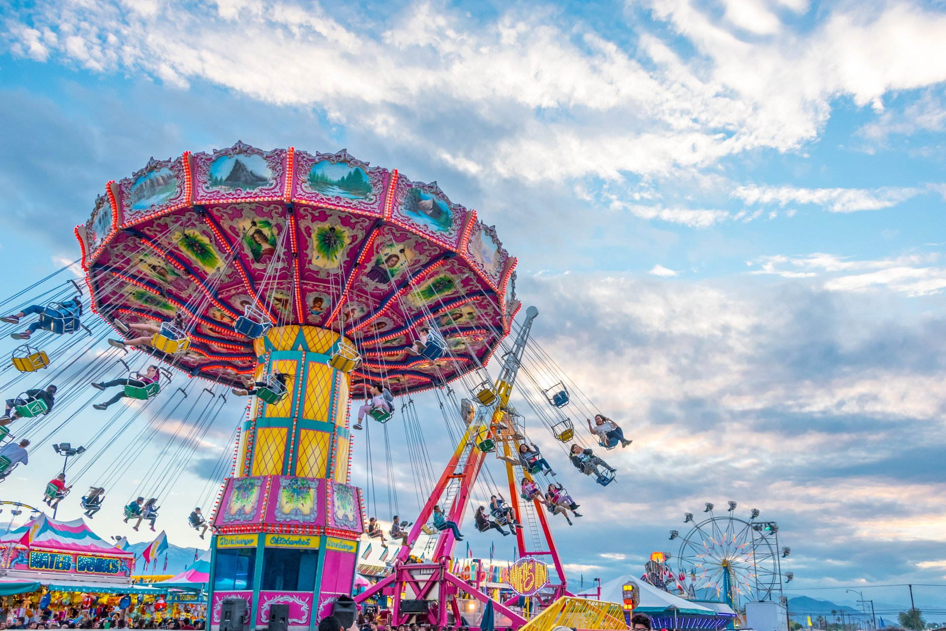 Riverside County Fair & National Date Festival in California 2019 - Best Time