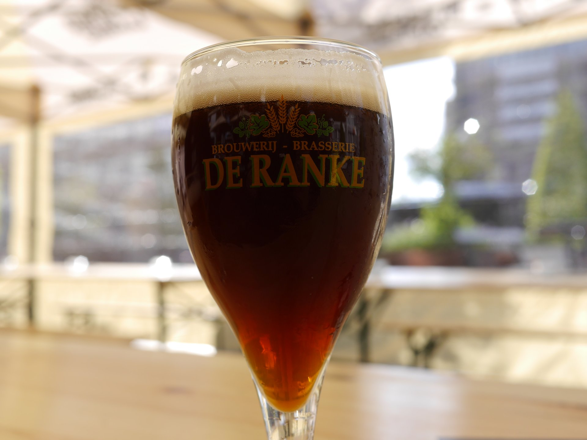 Lambic Beer in Belgium - Best Season 2020