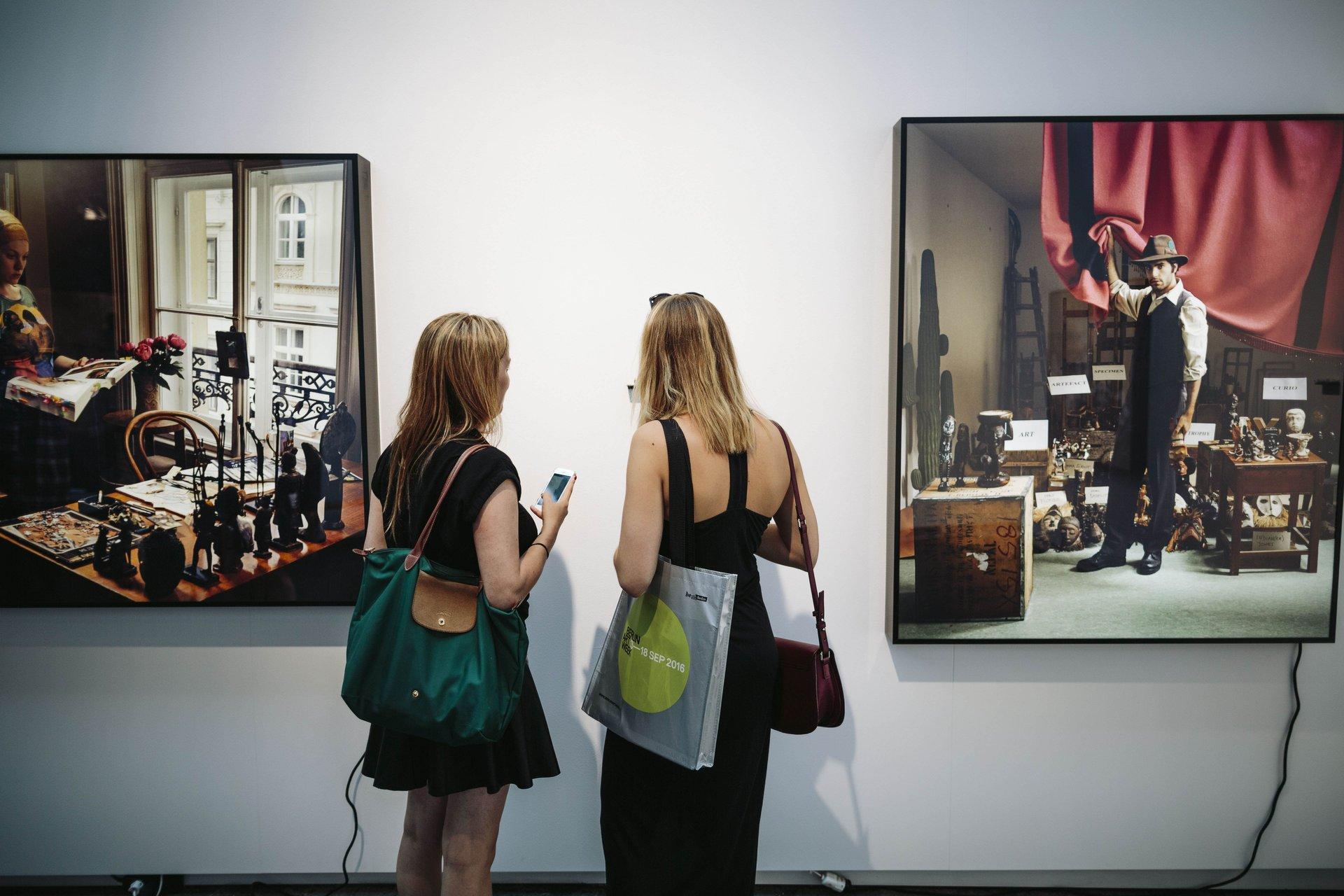 Berlin Art Week in Berlin 2019 - Best Time