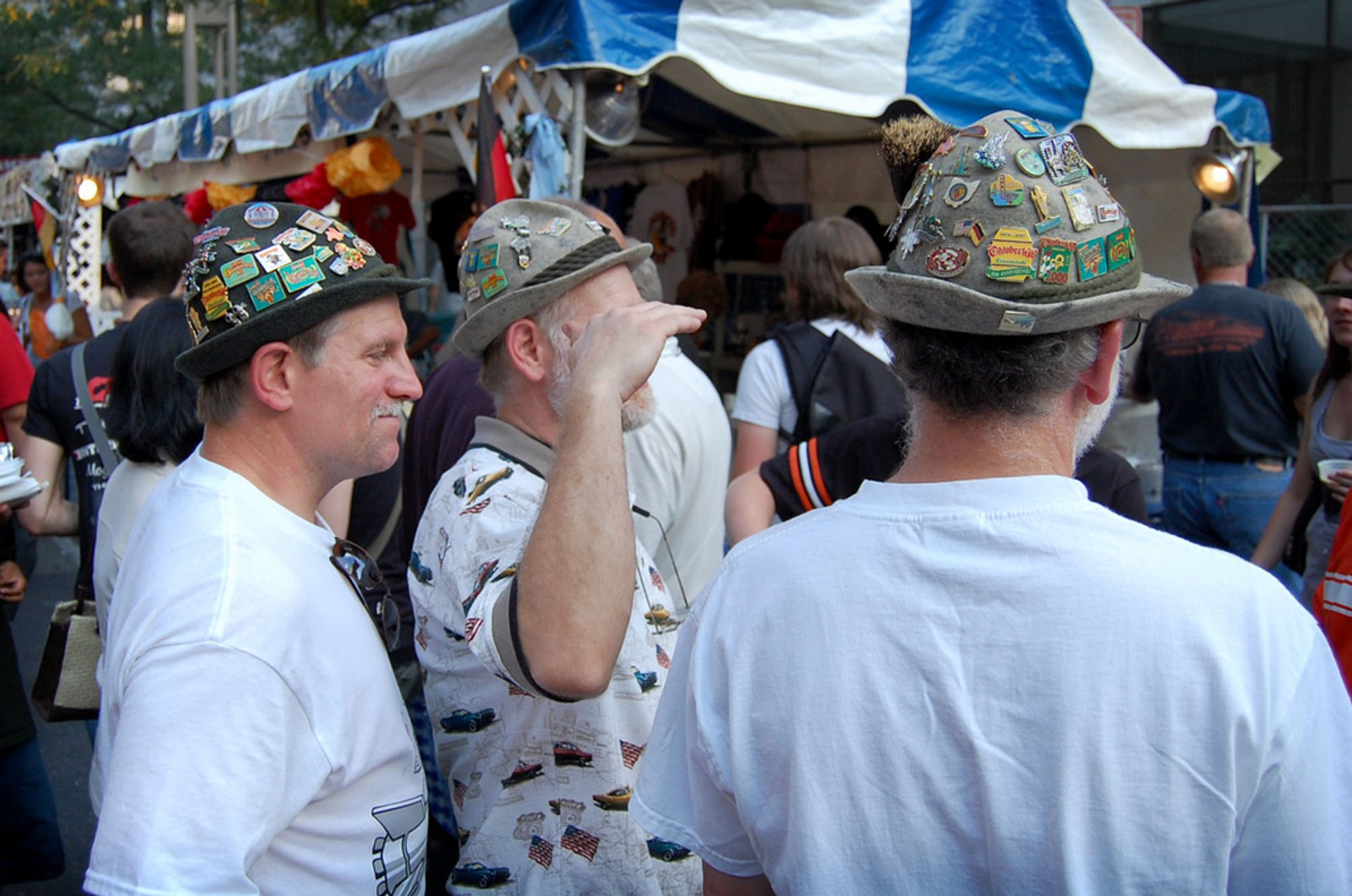 Oktoberfest Zinzinnati in Midwest - Best Season 2020