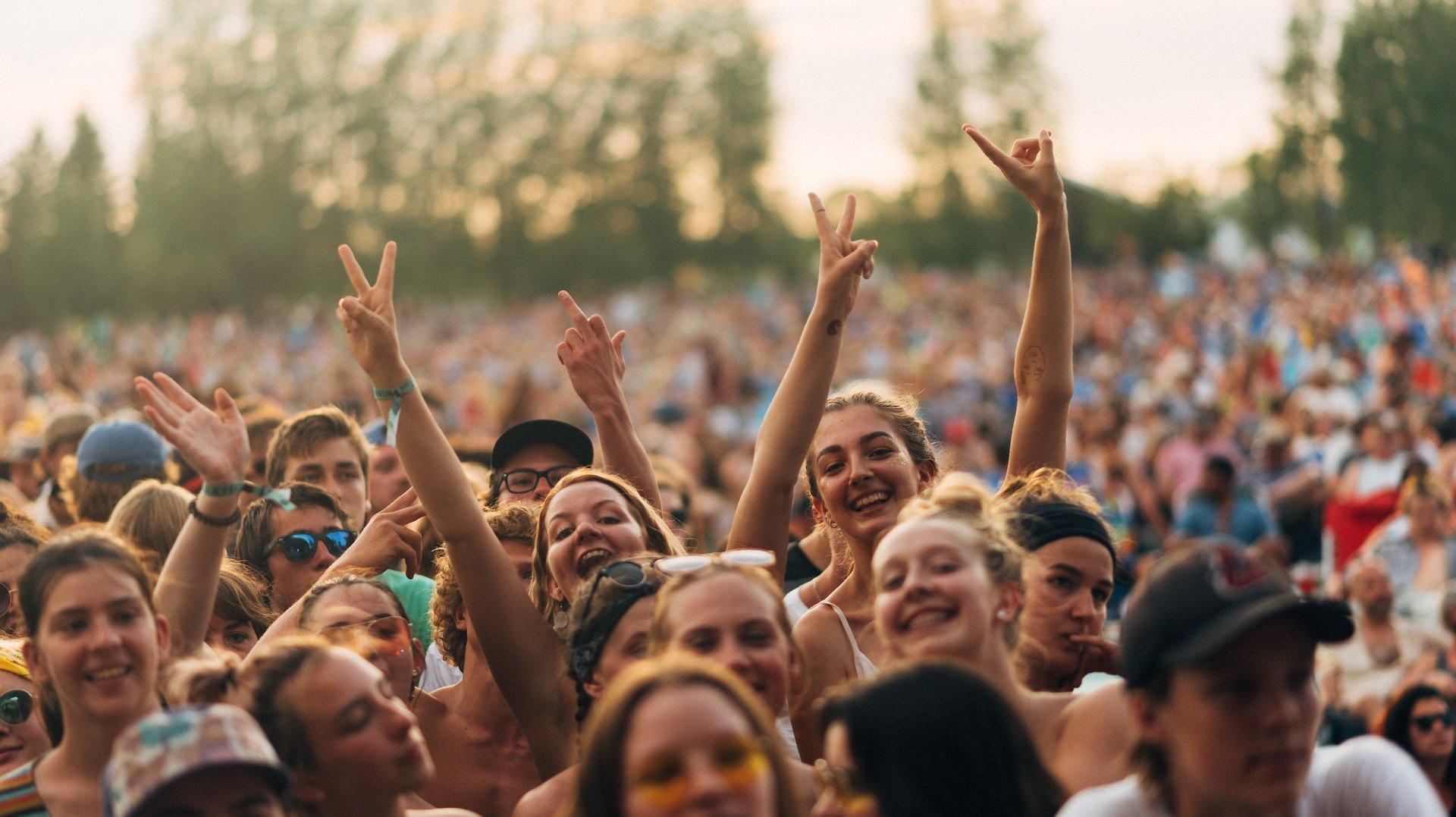 Winnipeg Folk Festival in Winnipeg 2020 - Best Time