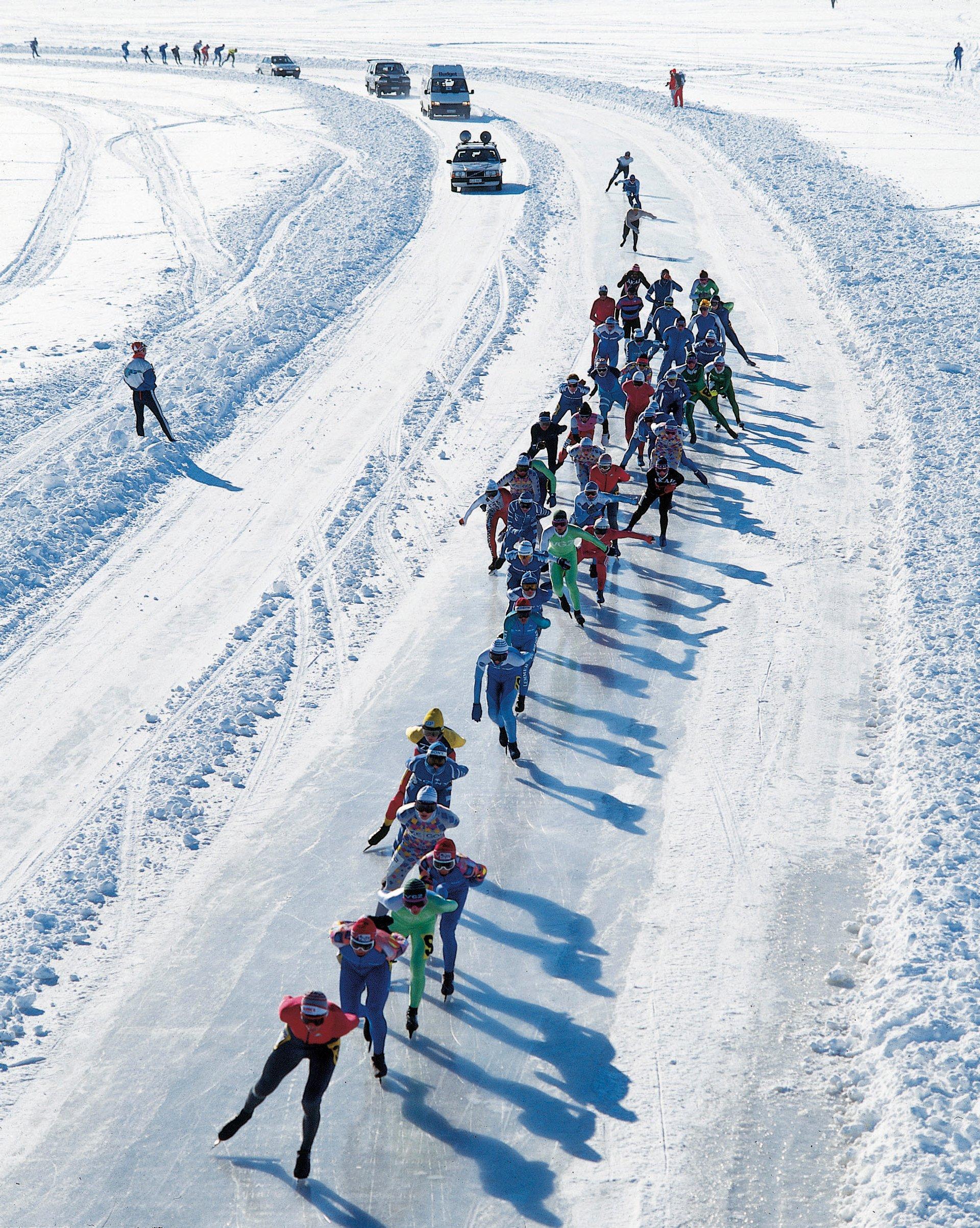 Finland Ice Marathon in Finland - Best Season 2020
