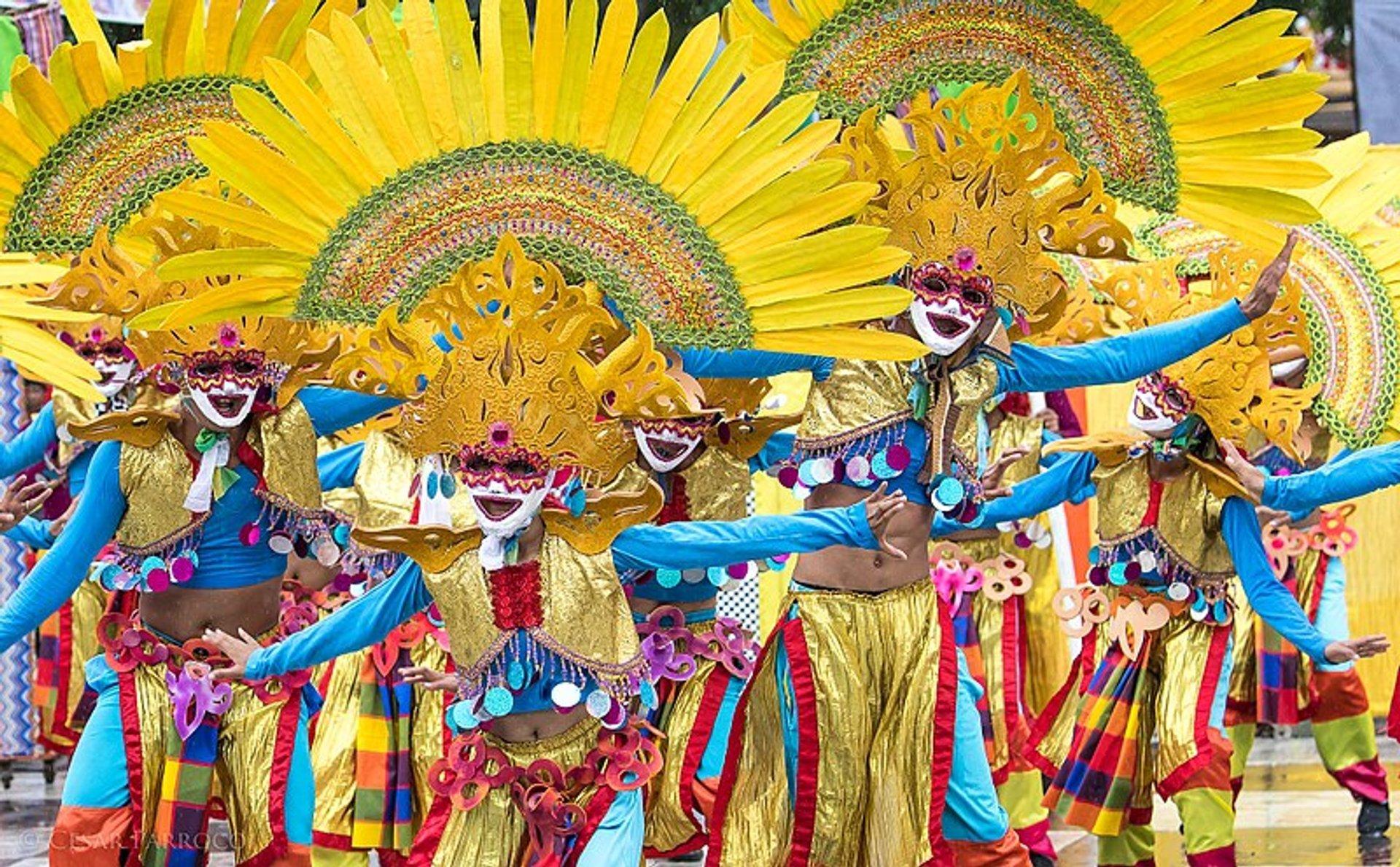 MassKara Festival in Philippines - Best Season 2020