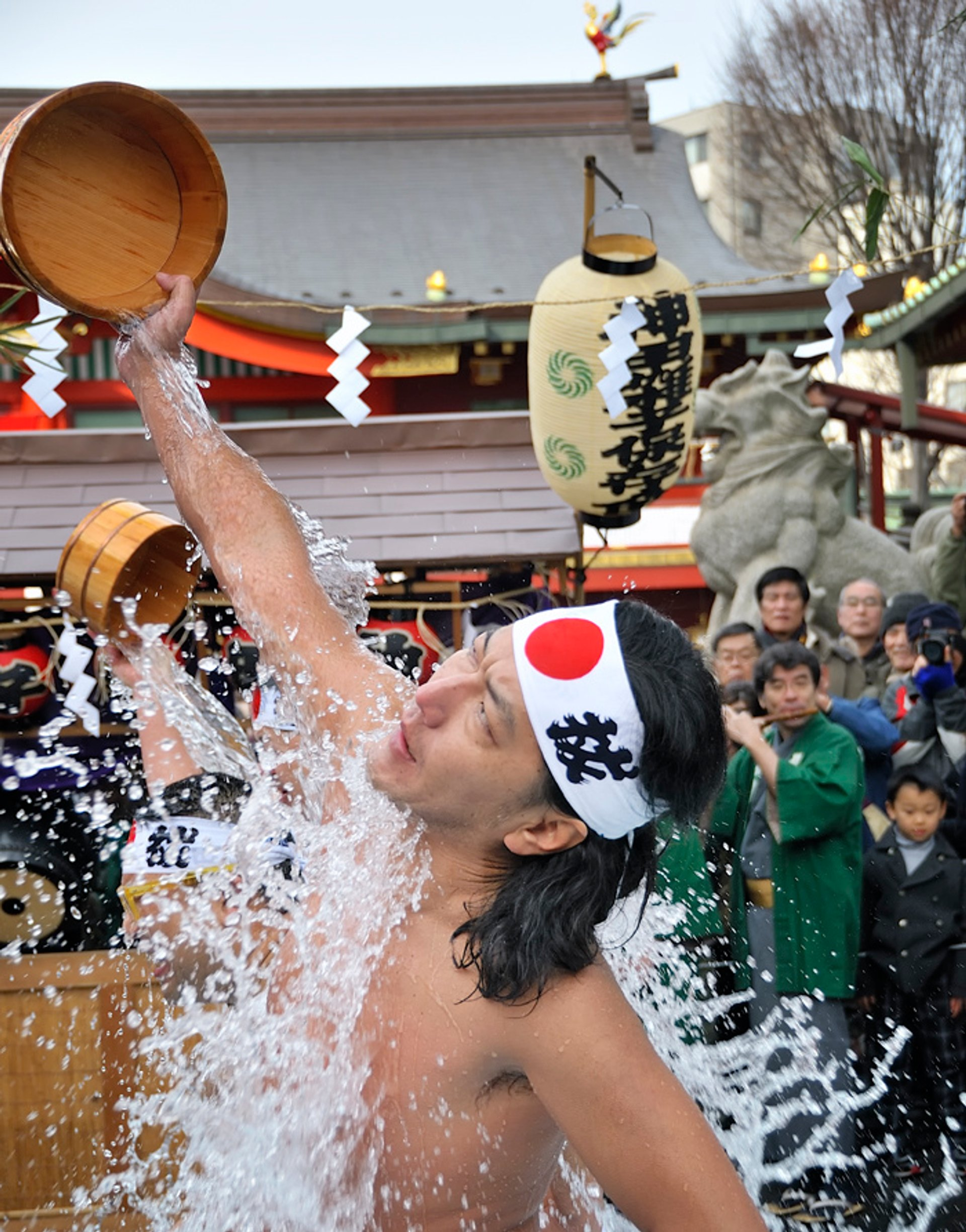 Best time for Daikoku Matsuri in Tokyo 2020