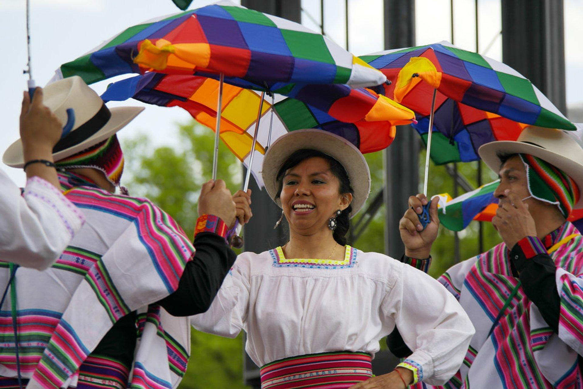 Cinco de Mayo in Mexico - Best Season 2019