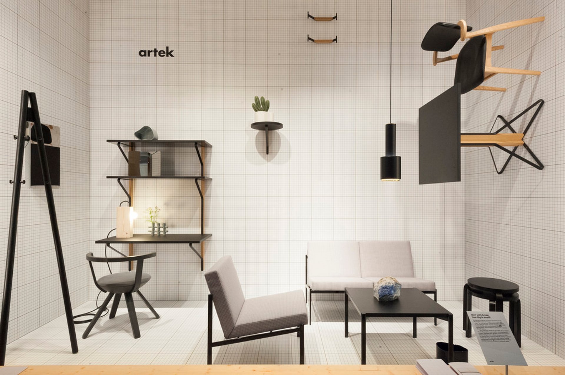 Salone del Mobile (Milan Furniture Fair) in Milan - Best Season 2020