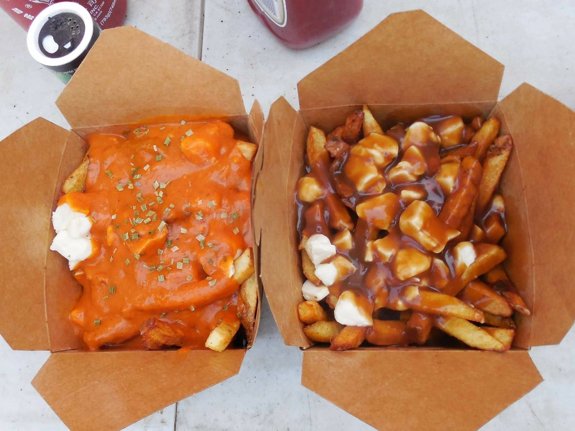 Ottawa PoutineFest in Ottawa 2019 - Best Time
