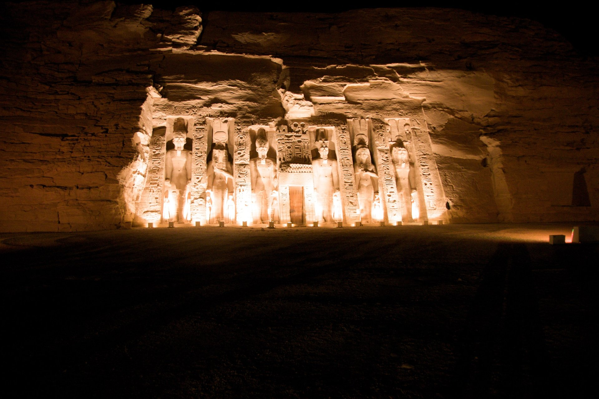 Abu Simbel Sun Festival in Egypt - Best Season 2020