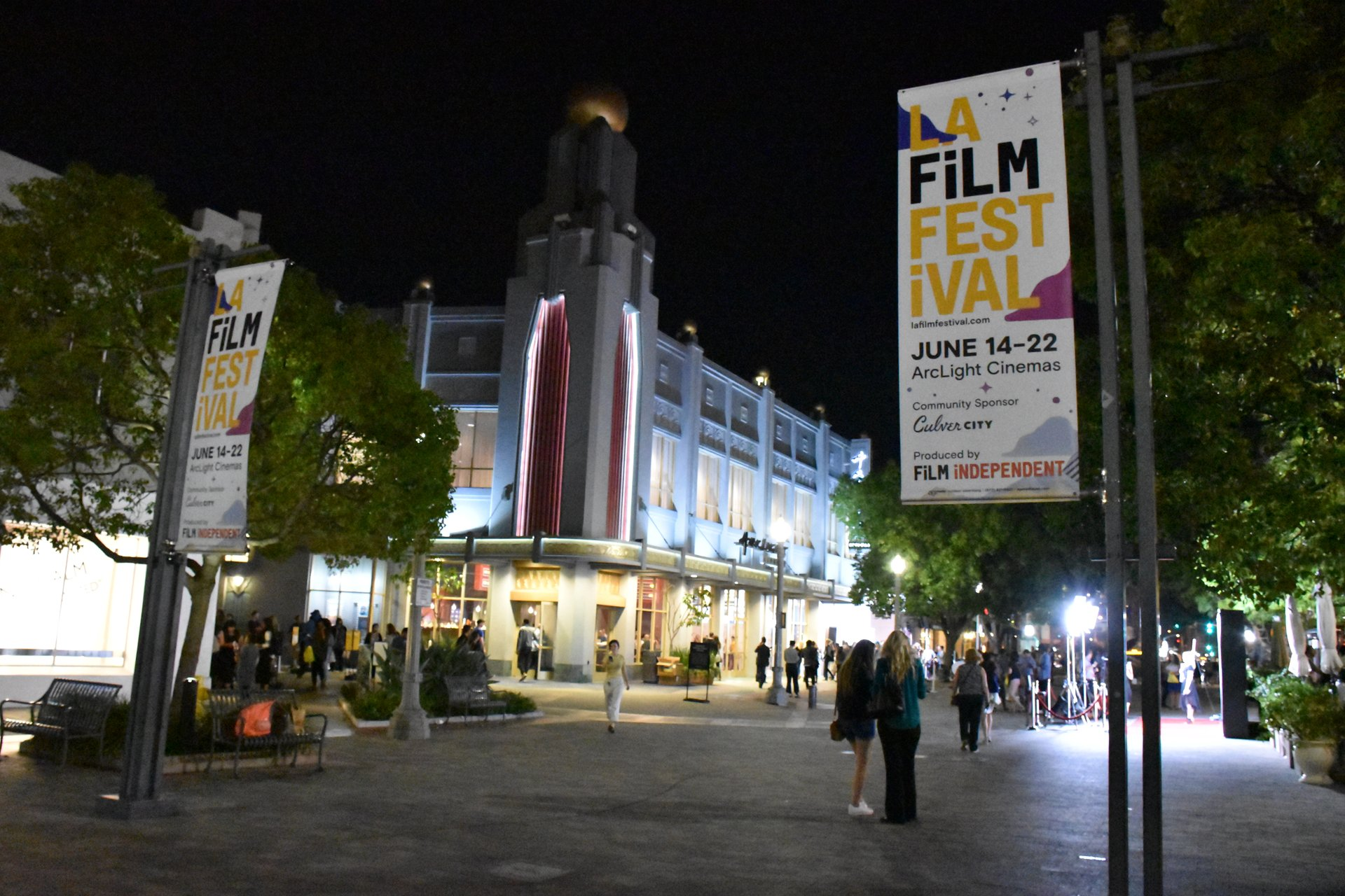 LA Film Festival in Los Angeles 2019 - Best Time