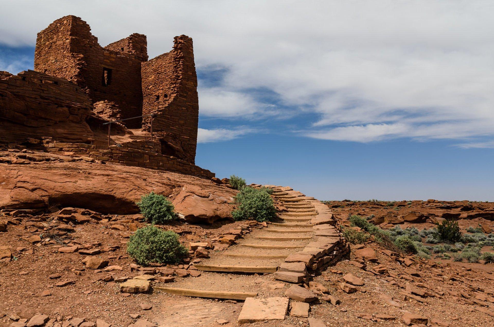 Wupatki National Monument in Arizona 2019 - Best Time