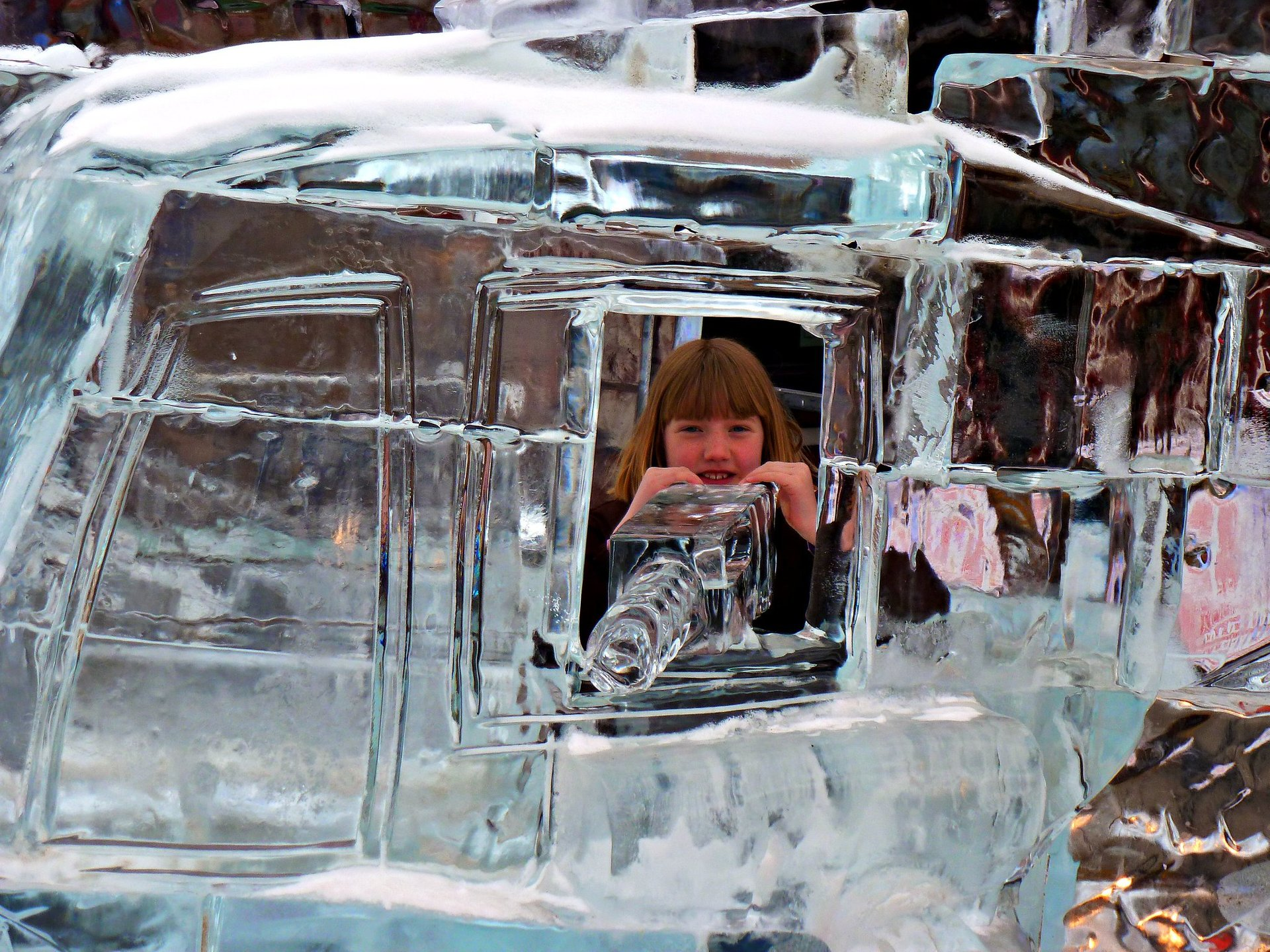 Cripple Creek Ice Festival in Colorado 2020 - Best Time