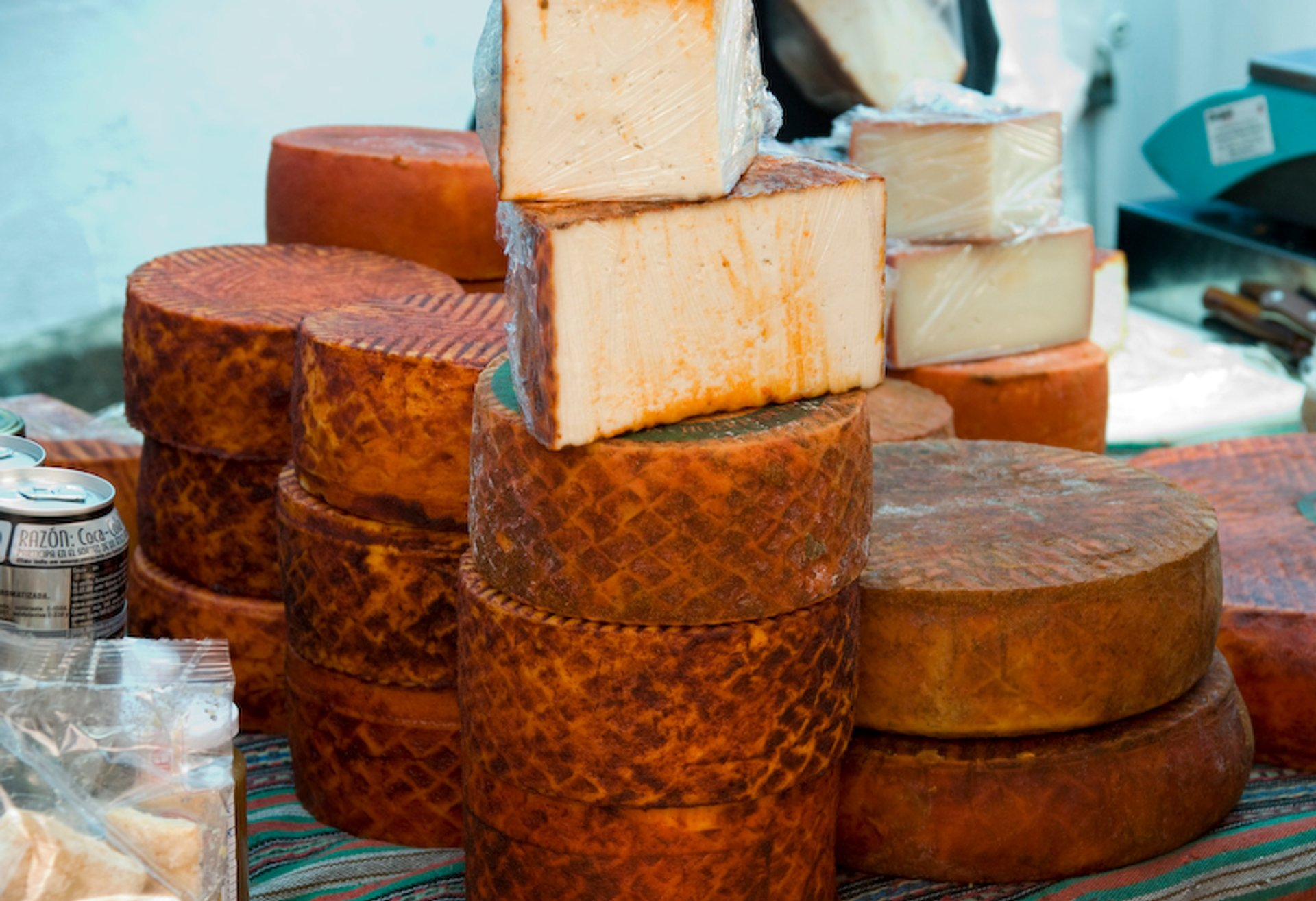 Best time for Cheese in Canary Islands