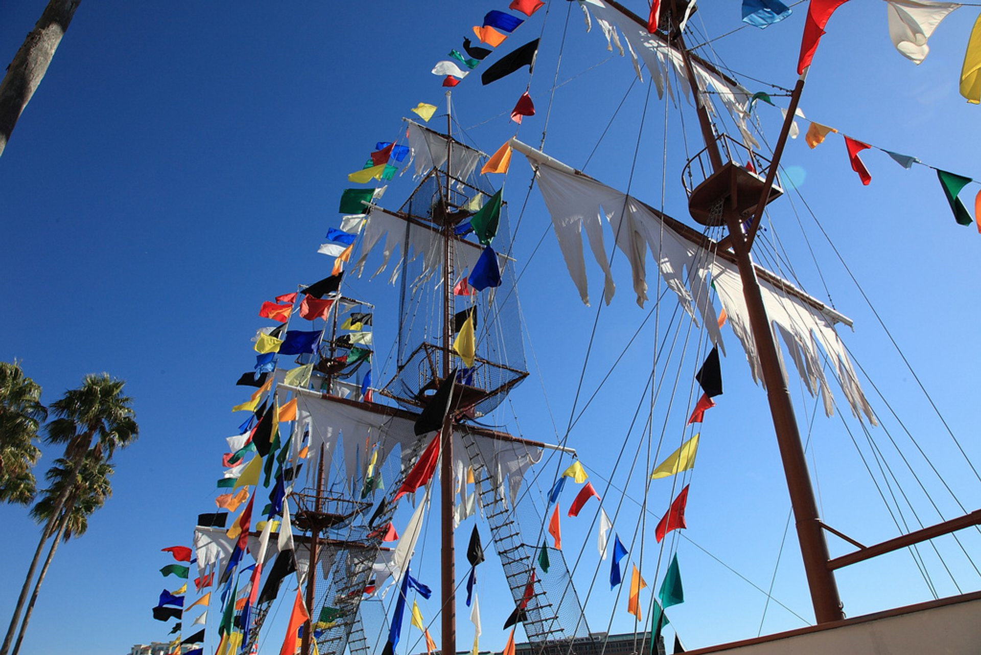 Gasparilla Pirate Fest in Florida - Best Season 2020