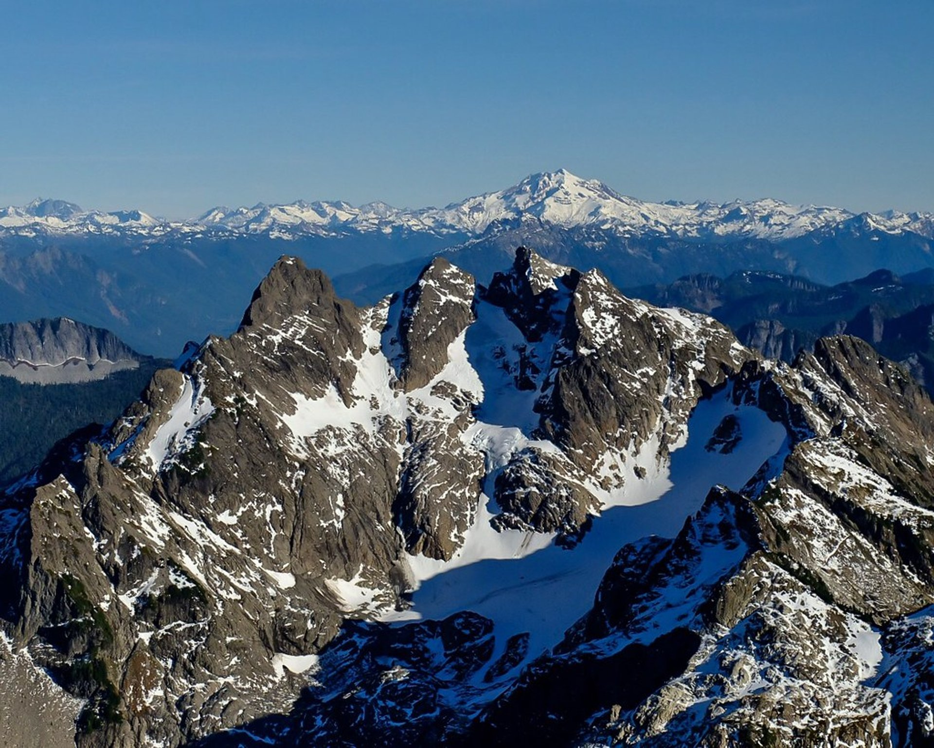 Three Fingers Lookout in Washington 2020 - Best Time