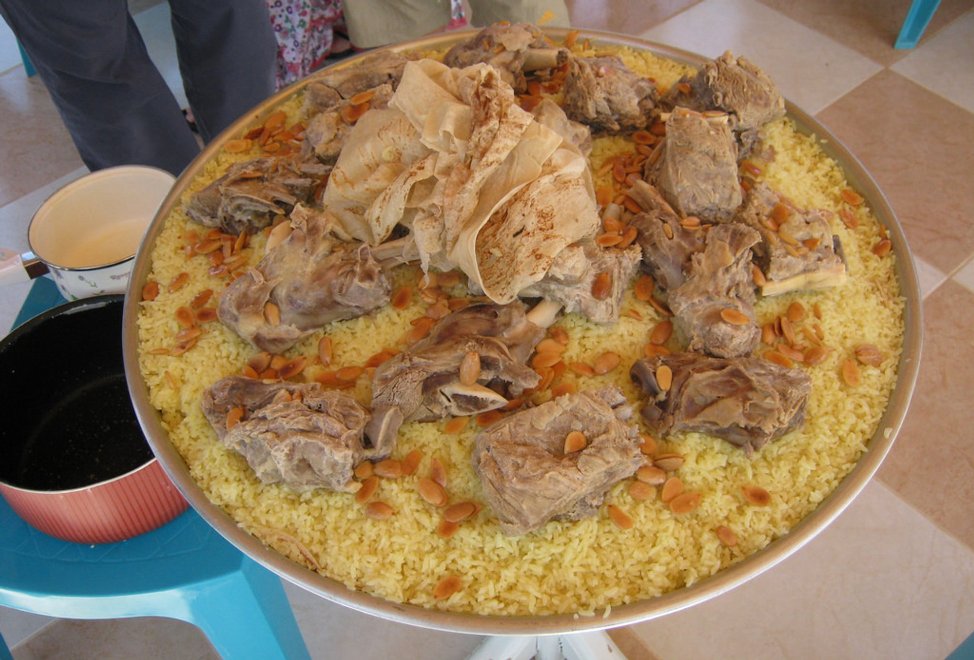 Mansaf in Jordan 2020 - Best Time