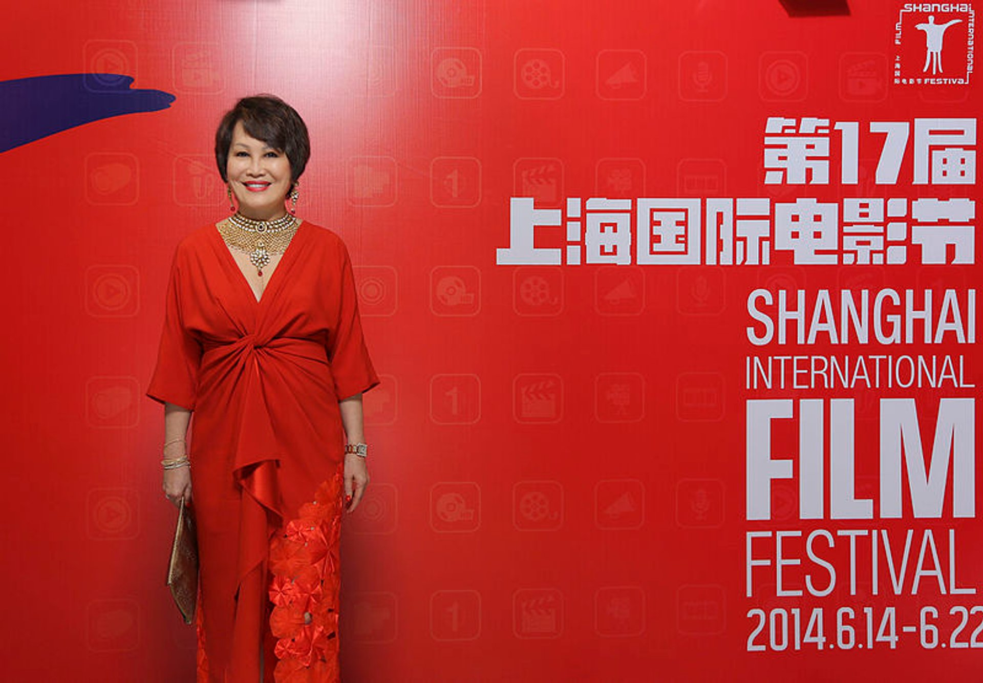 Shanghai International Film Festival in Shanghai - Best Season 2020