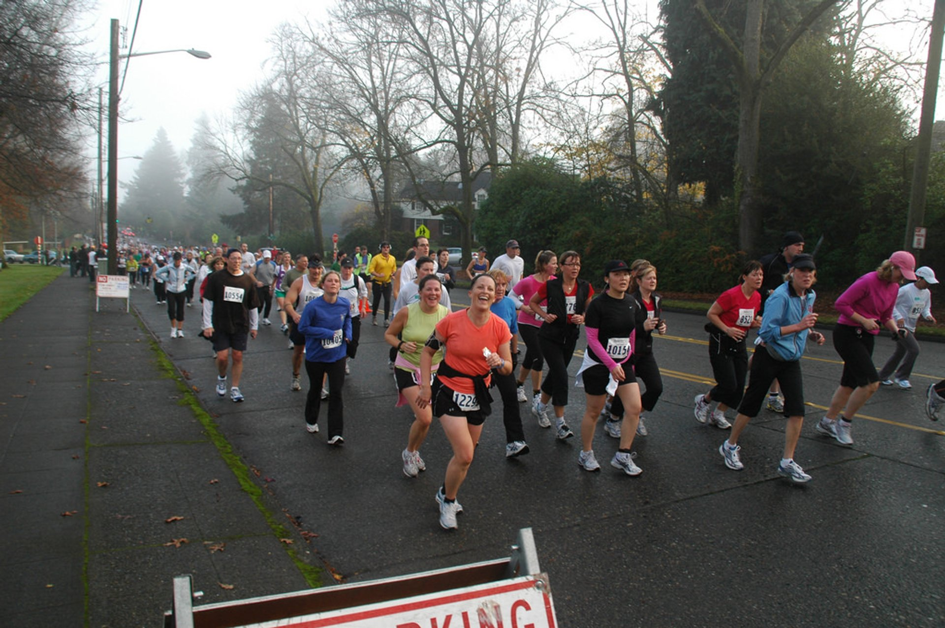 The Seattle Marathon in Seattle - Best Season 2020