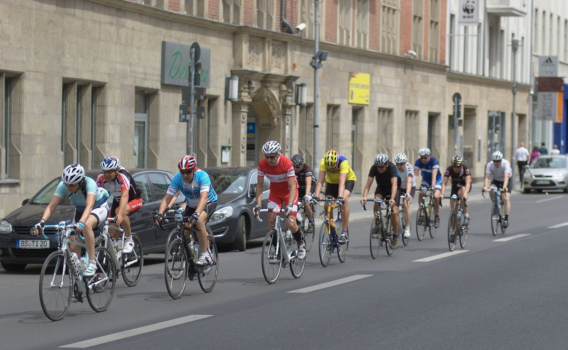Best time for Velothon Berlin in Berlin 2020