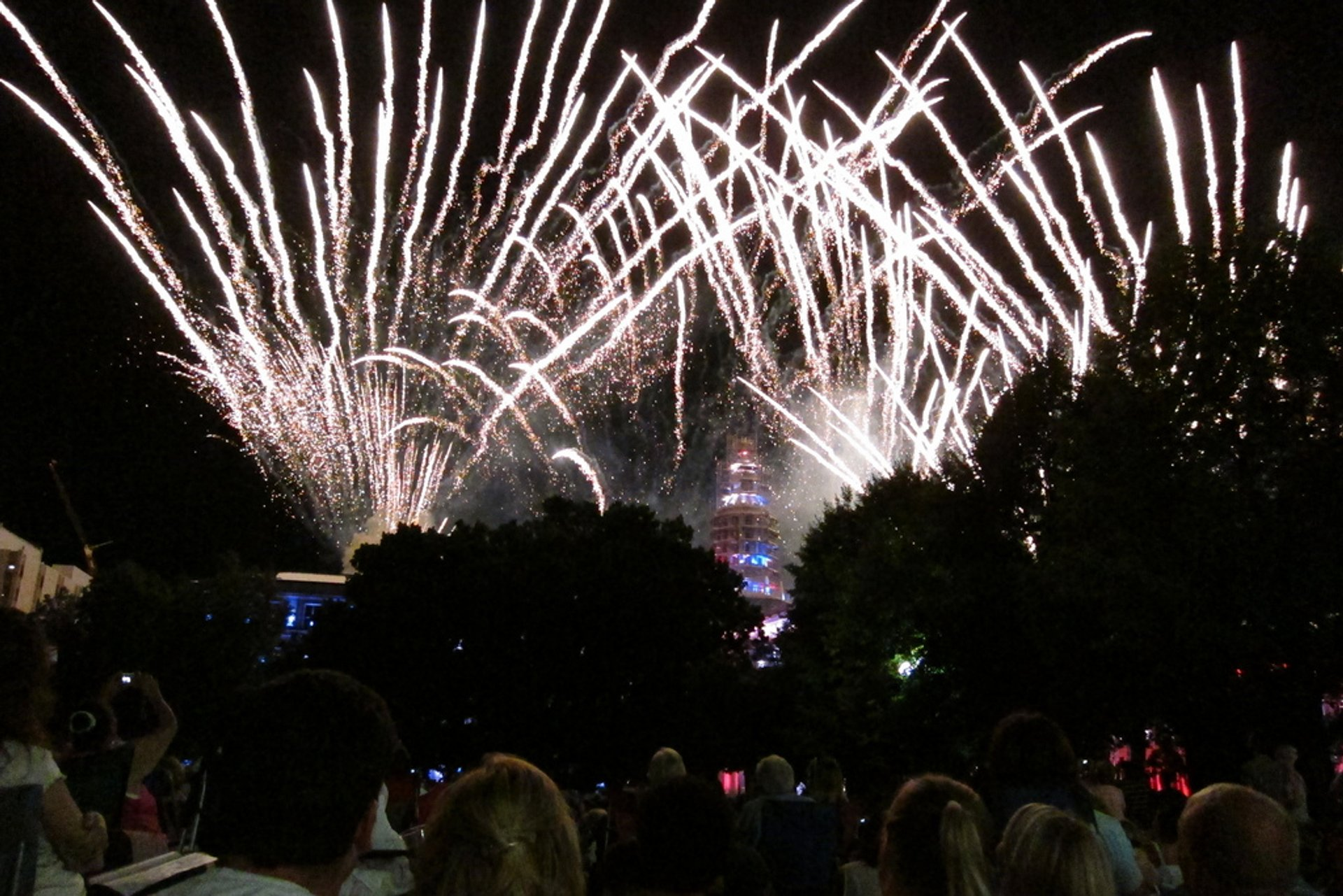 4th Of July Events Near Me 2020.4th Of July Weekend Events Fireworks 2020 In Denver