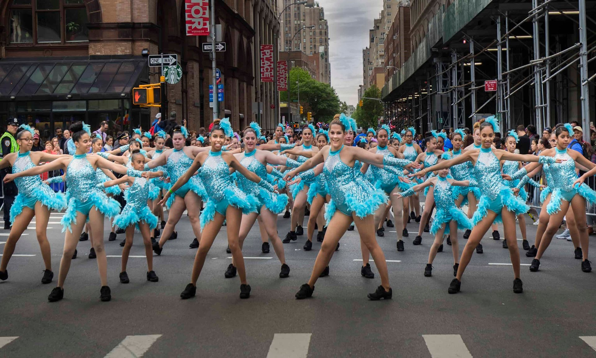 Dance Parade & Festival in New York - Best Season 2020