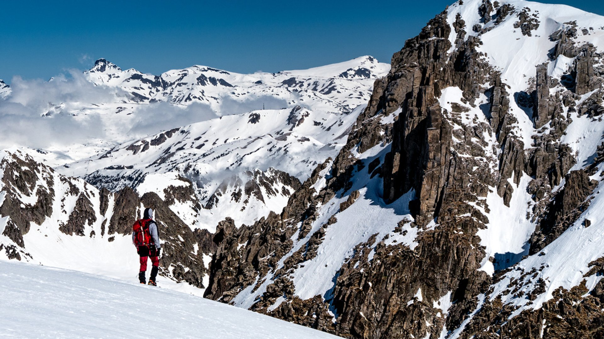 Best time for Aigüestortes National Park Winter Activities 2020