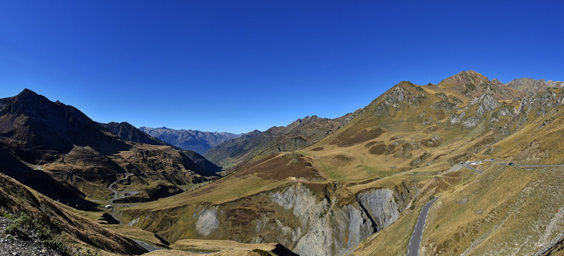 Best time to see Col du Tourmalet in France 2020