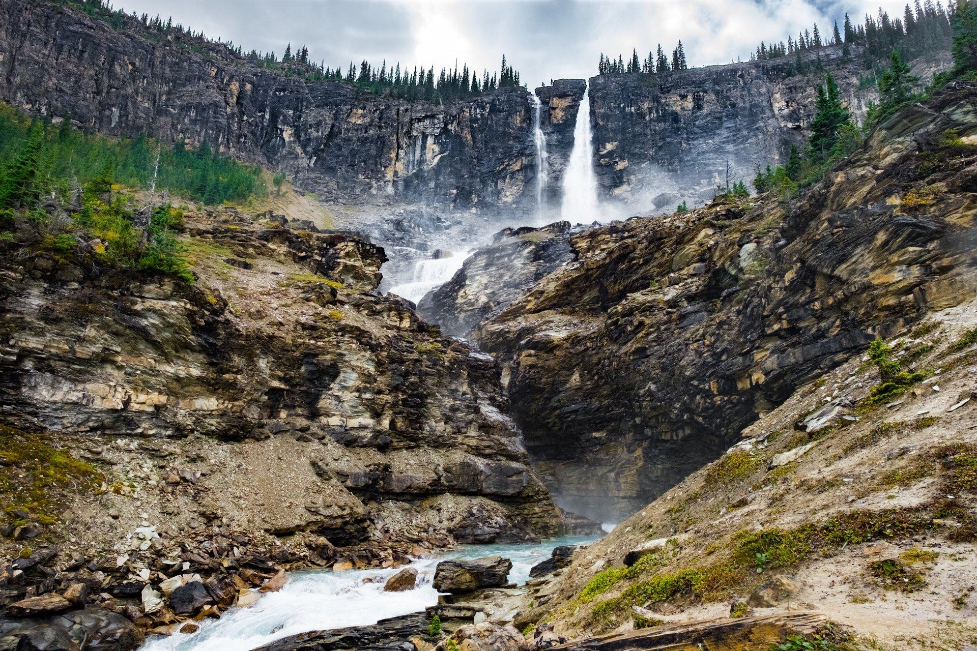 Twin Falls 2020