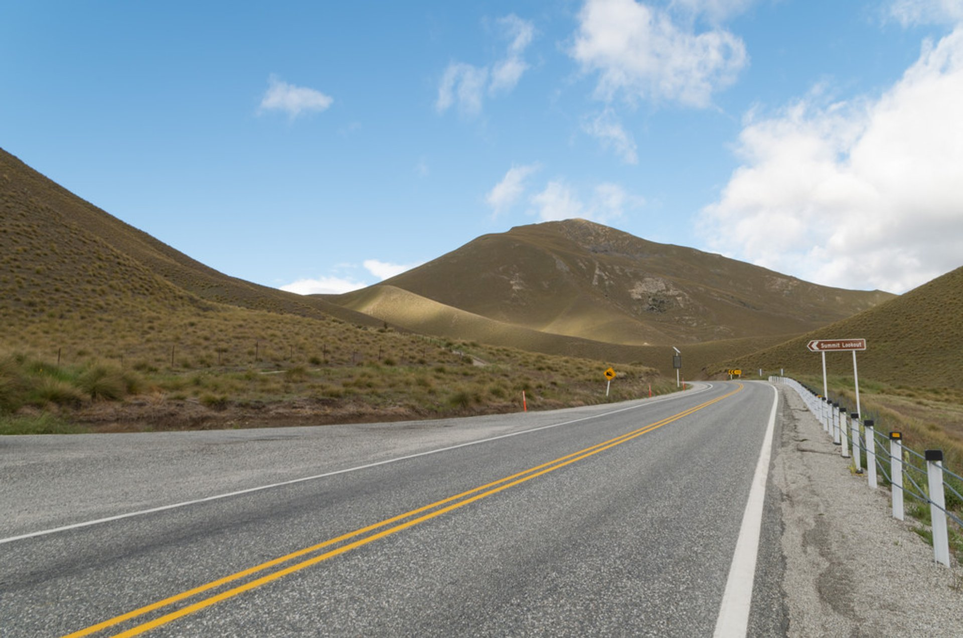 Best time for Lindis Pass in New Zealand 2020