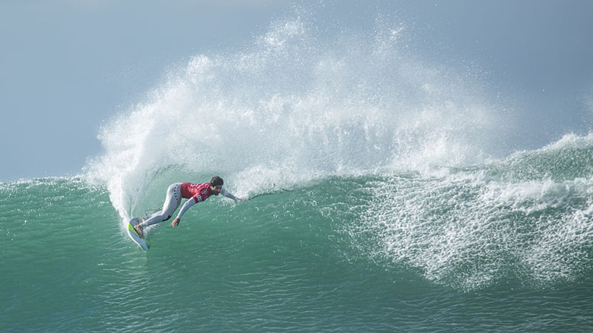J-Bay Open in South Africa 2020 - Best Time