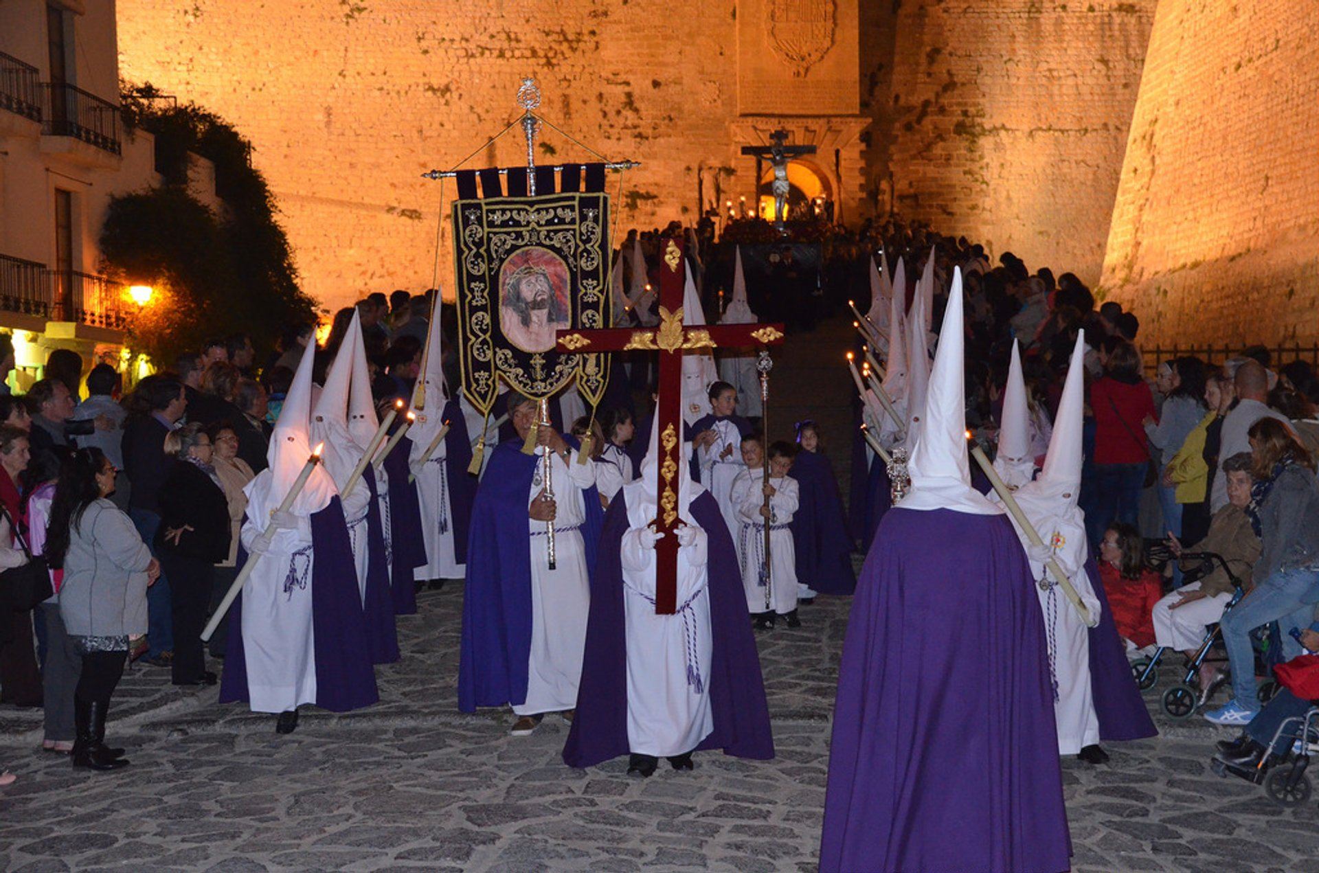 Semana Santa (Holy Week) & Easter in Ibiza - Best Season 2020