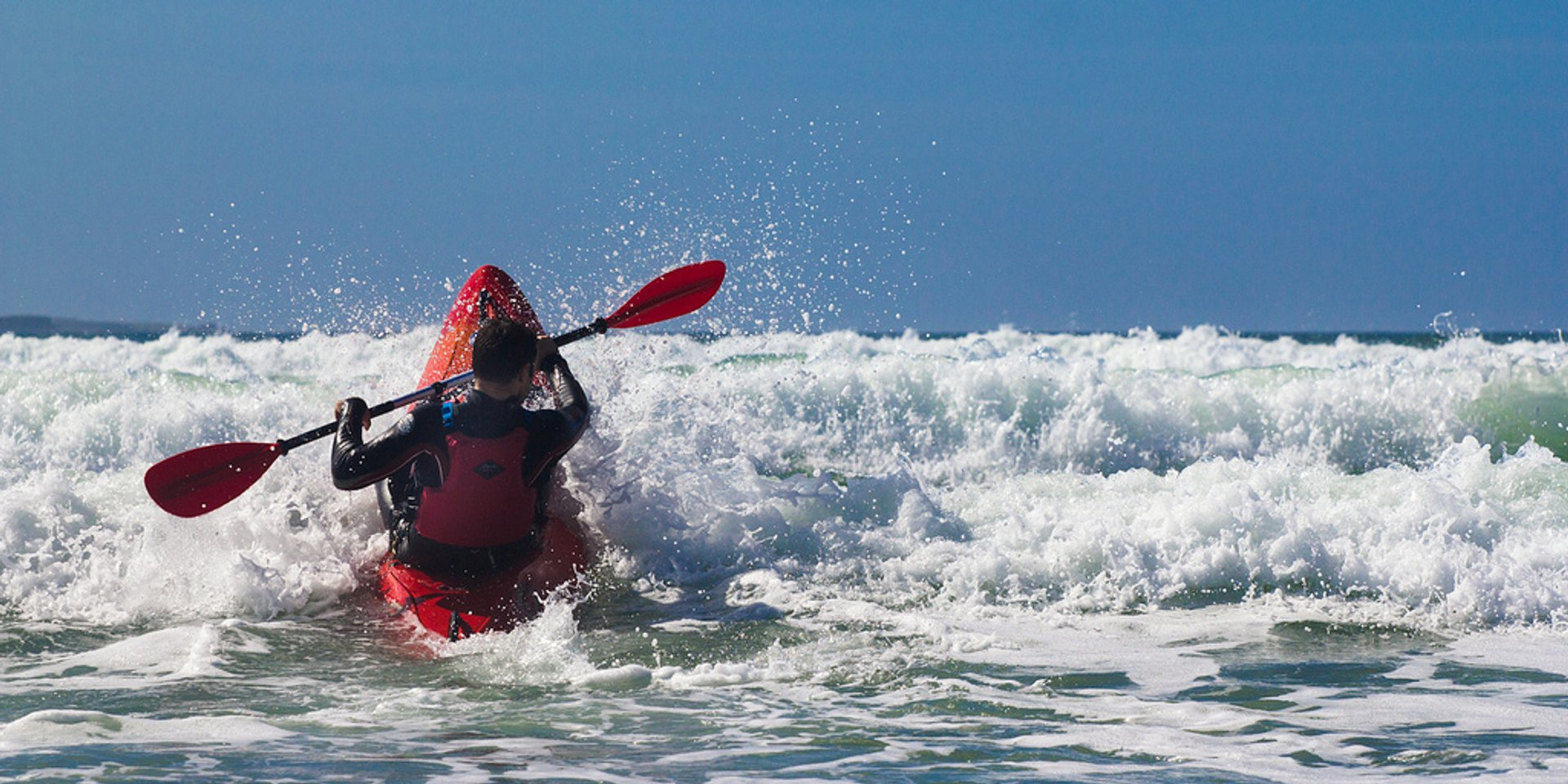 Sea Kayaking in Ireland 2019 - Best Time