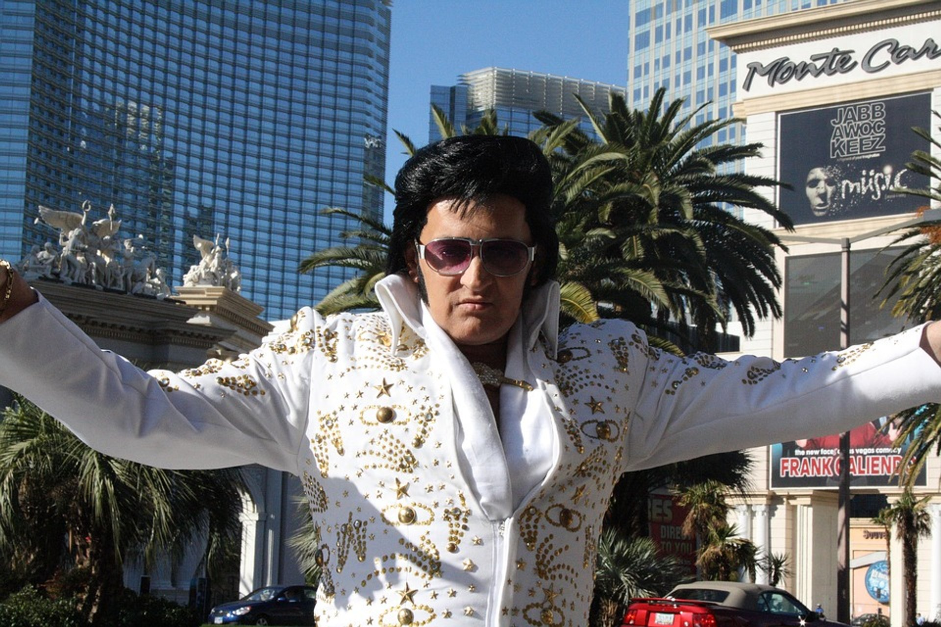Elvis Festival in Las Vegas 2019 - Best Time