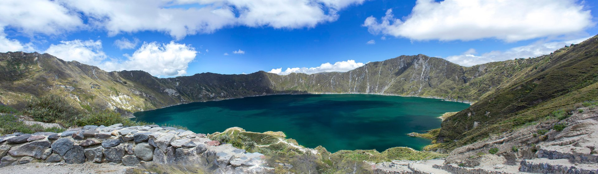 Quilotoa Loop in Ecuador - Best Season