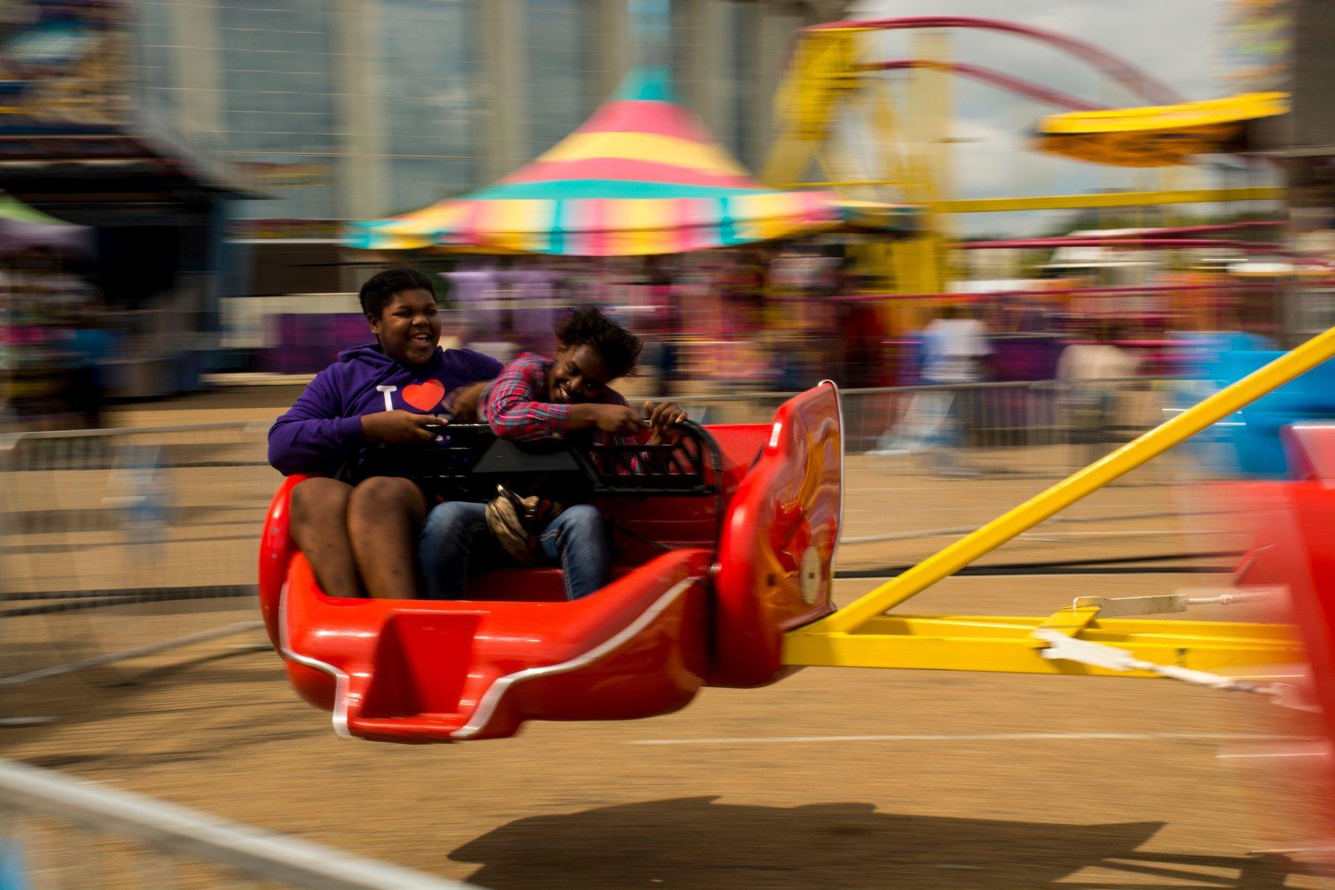 Mississippi State Fair in Mississippi 2020 - Best Time