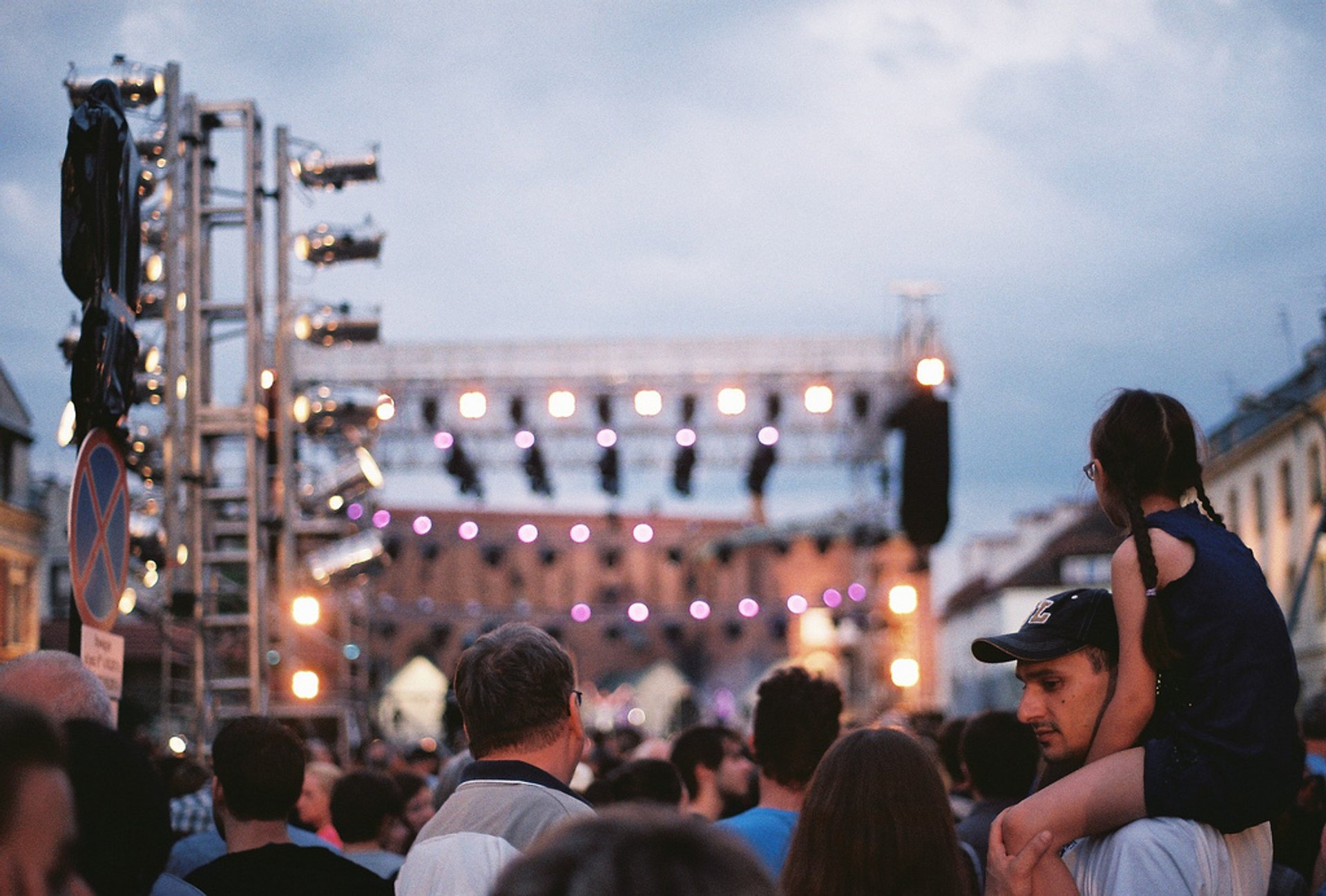 Krakow Film Festival in Krakow 2019 - Best Time