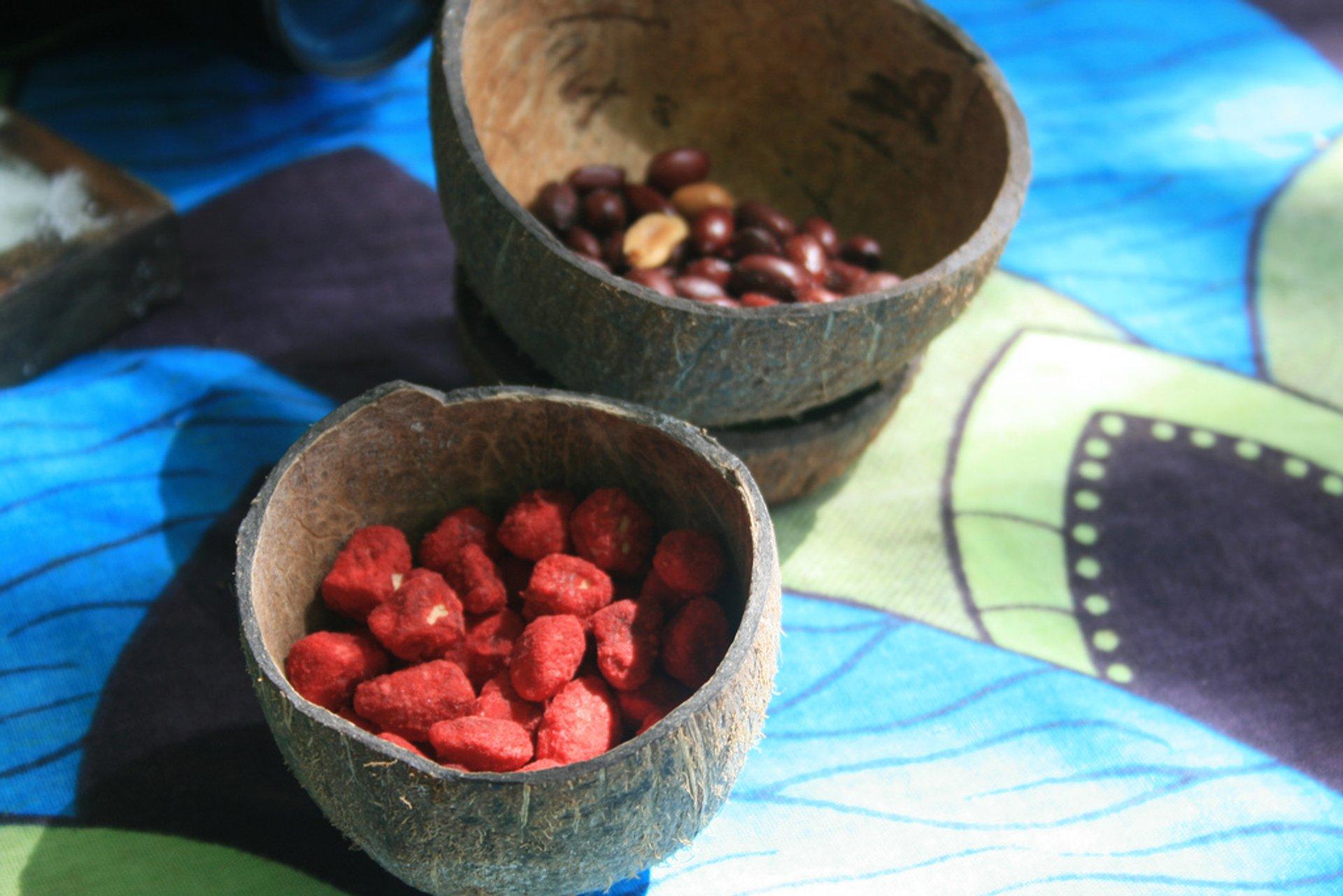 Baobab fruit 2020