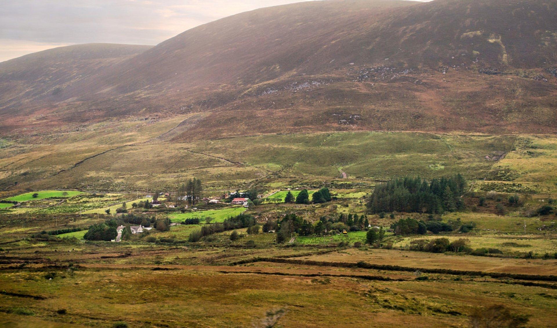Autumn in Ireland - Best Season