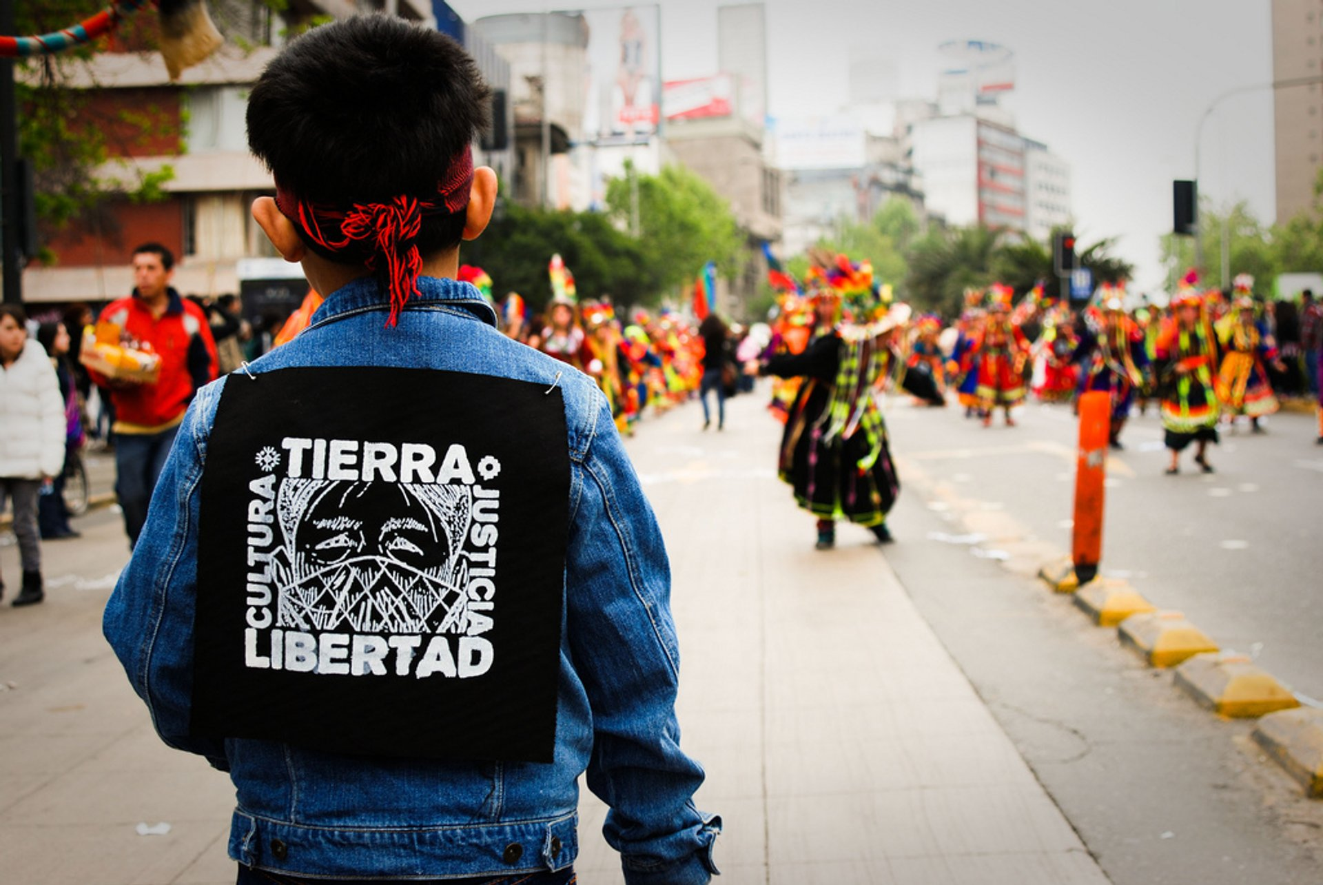 Dia de la Raza in Mexico - Best Season