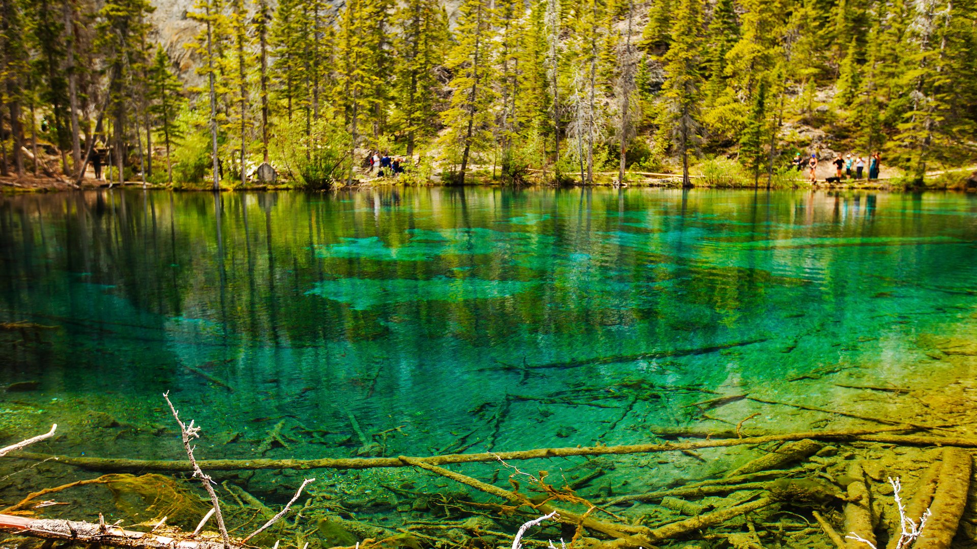 Grassi Lakes in Banff & Jasper National Parks 2020 - Best Time