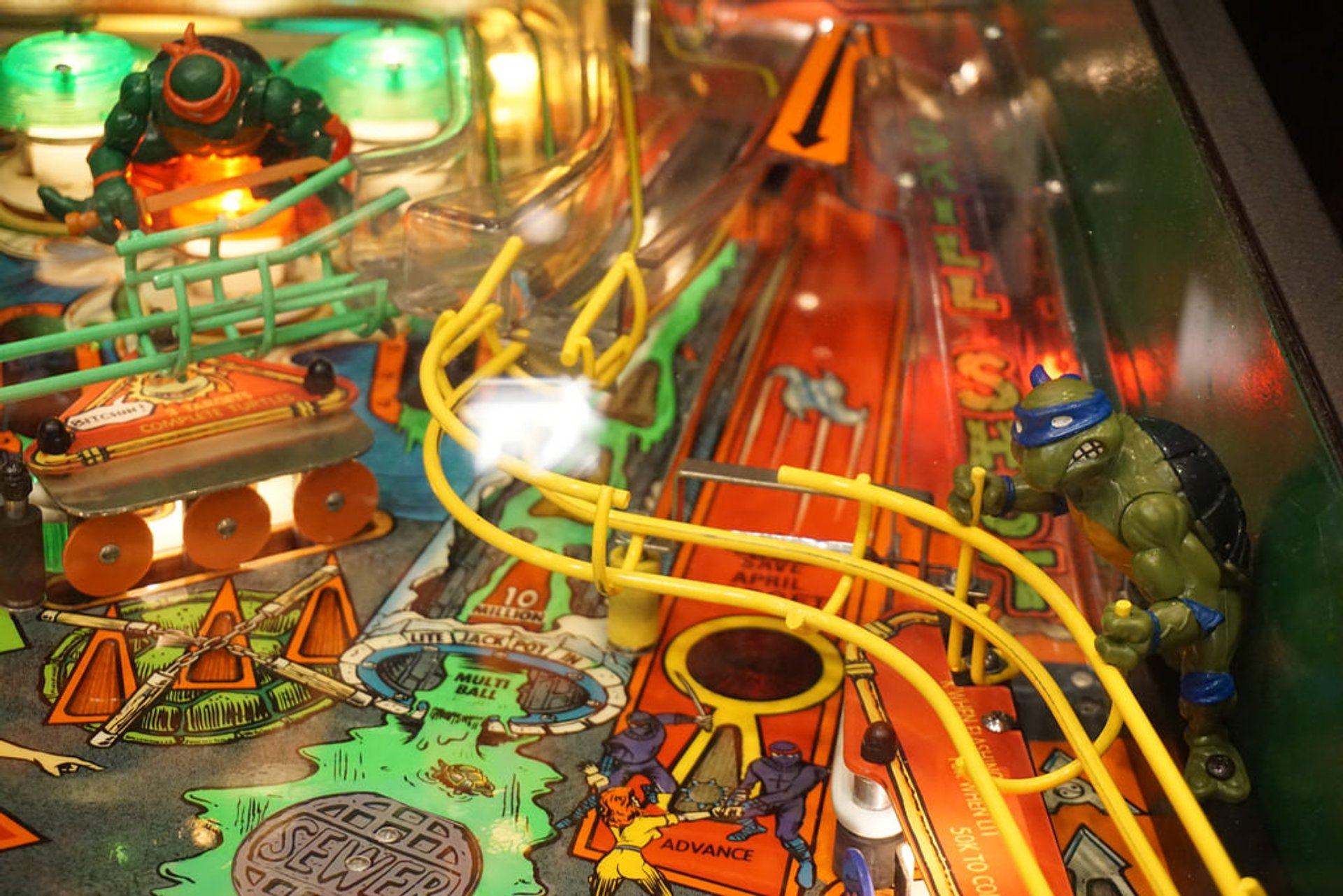 Best time for Texas Pinball Festival in Texas 2020