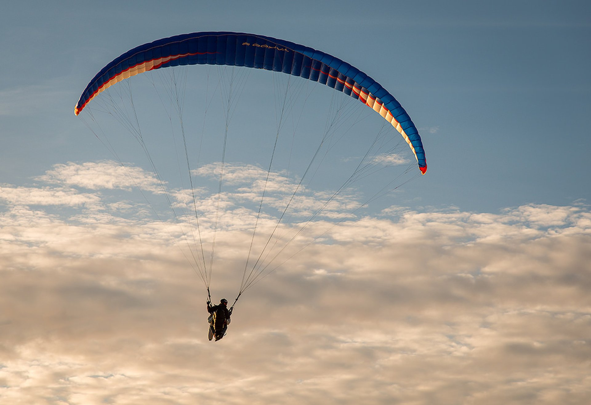 Paragliding in San Diego 2020 - Best Time