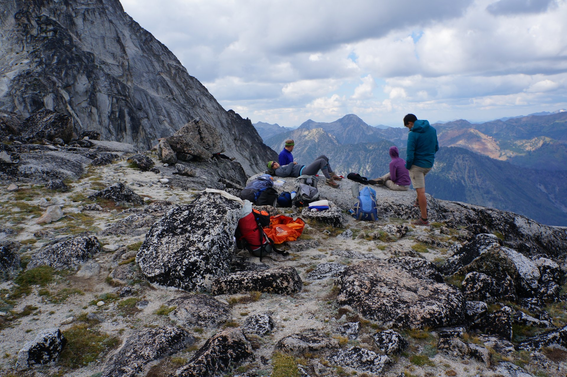The Enchantments in Washington 2020 - Best Time