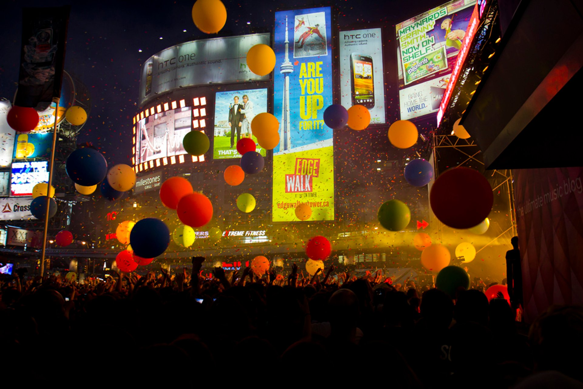 NXNE Festival in Toronto 2020 - Best Time